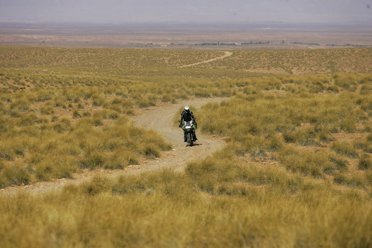 wyprawy motocyklowe na BMW F800GS