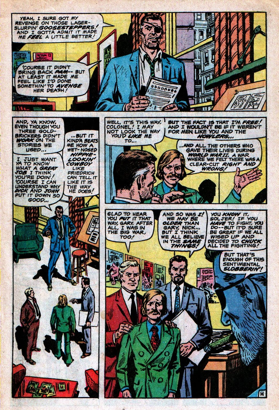 Sgt. Fury issue _Special_6 - Page 63