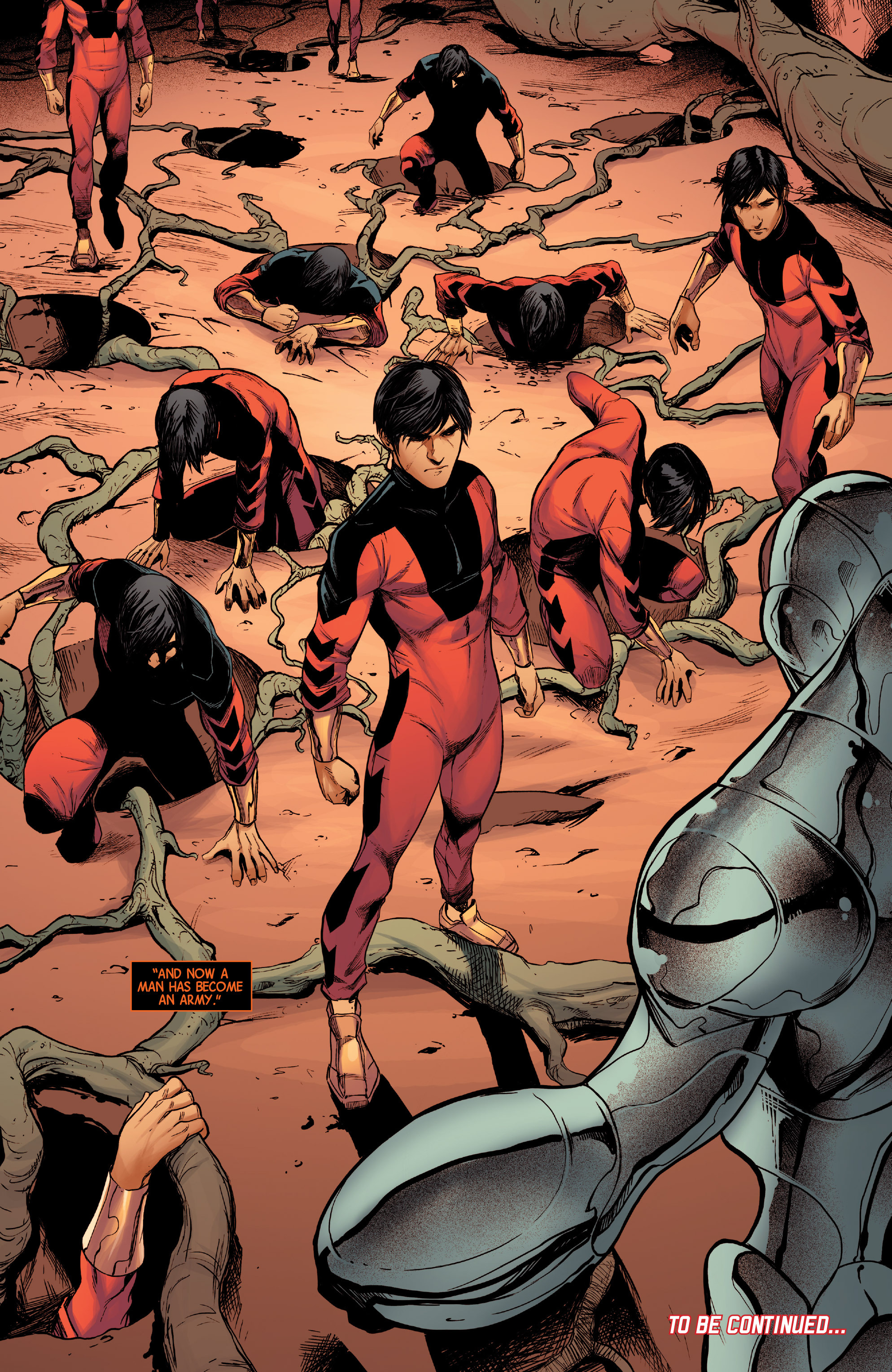 Read online Avengers (2013) comic -  Issue #38 - 24