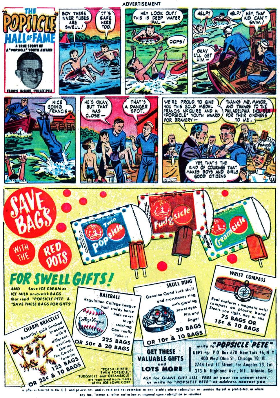 Comic Cavalcade issue 39 - Page 19