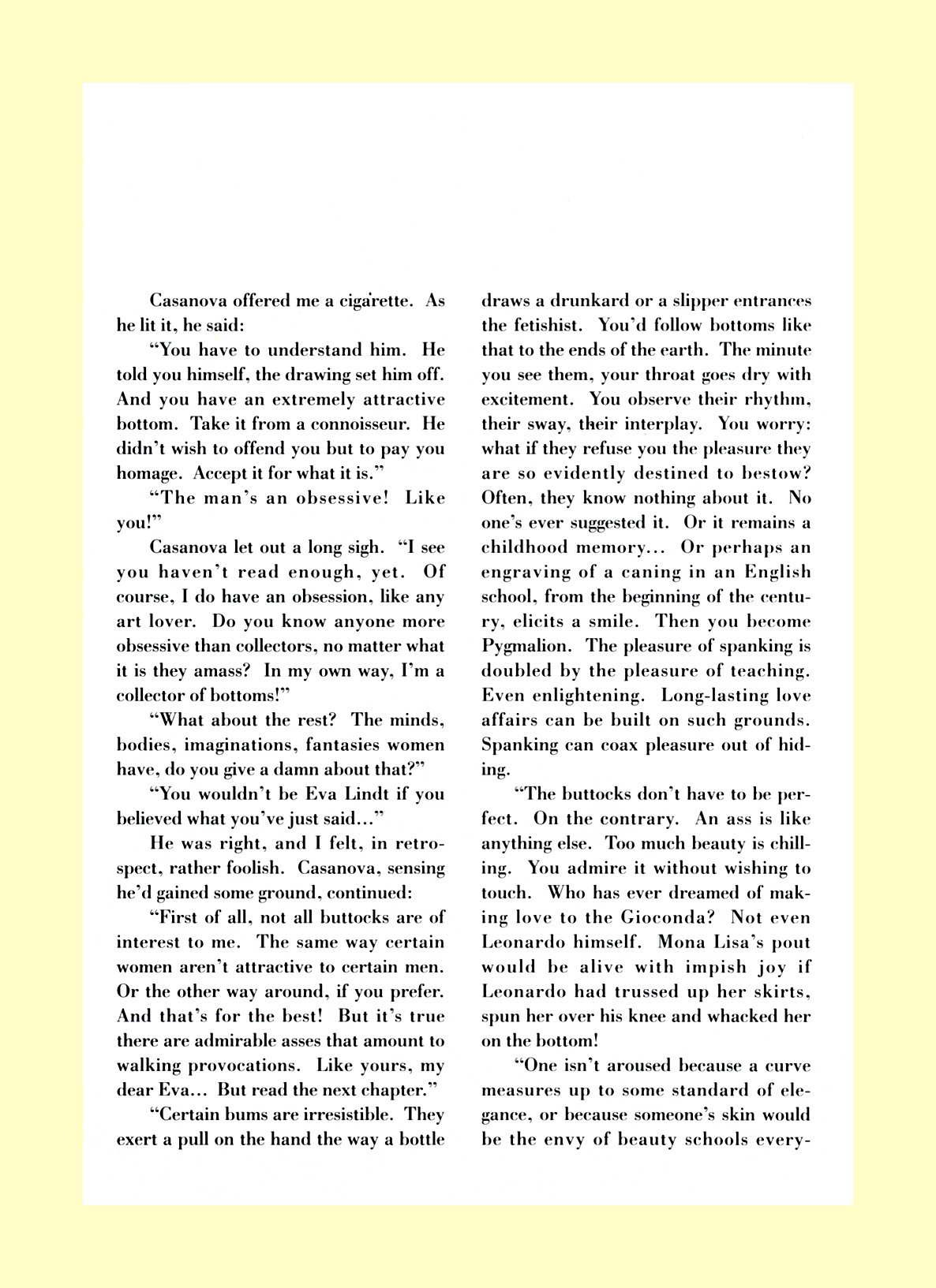 The Art of Spanking issue TPB - Page 47