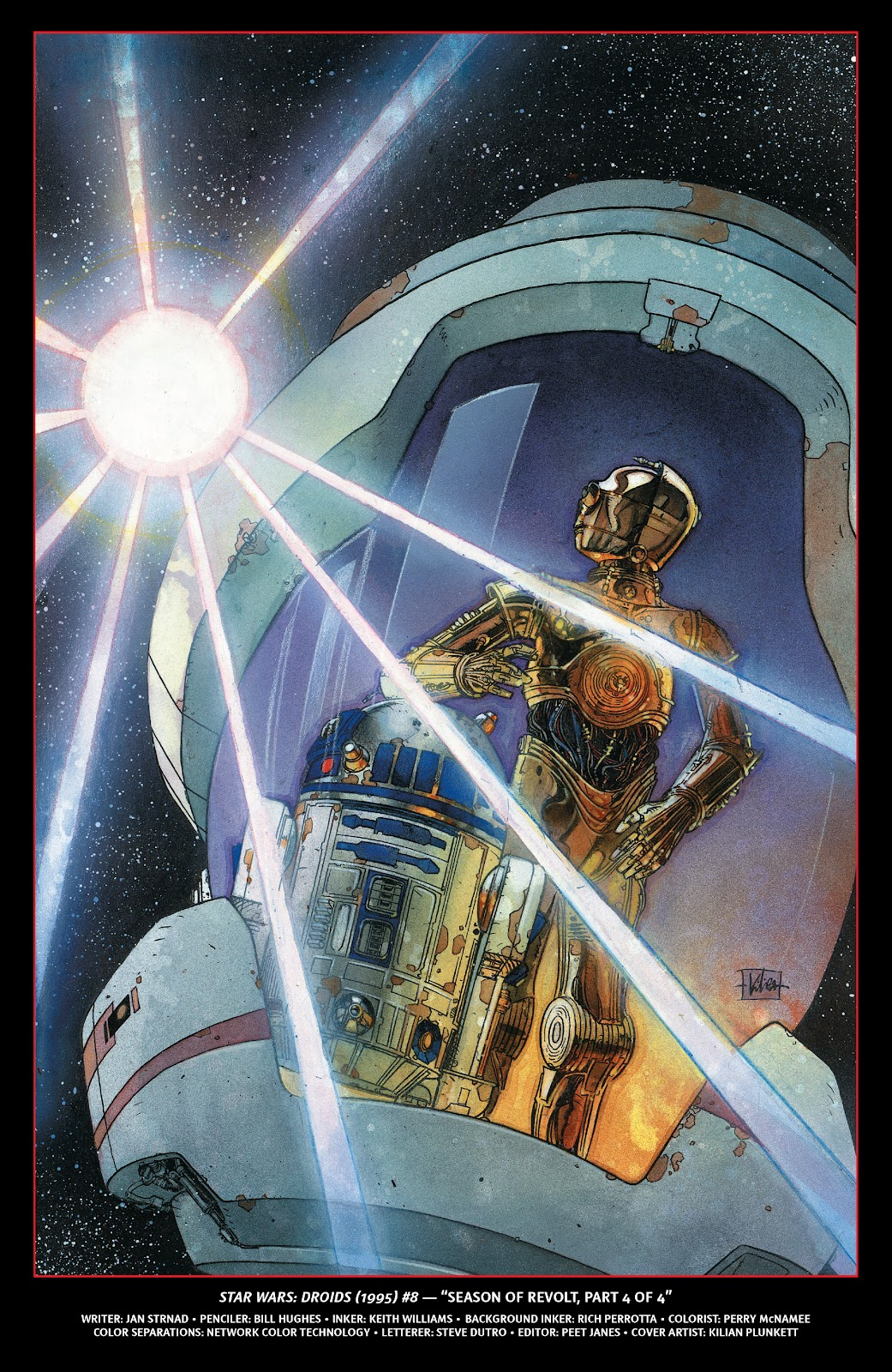 Read online Star Wars Legends Epic Collection: The Empire comic -  Issue # TPB 5 (Part 4) - 64
