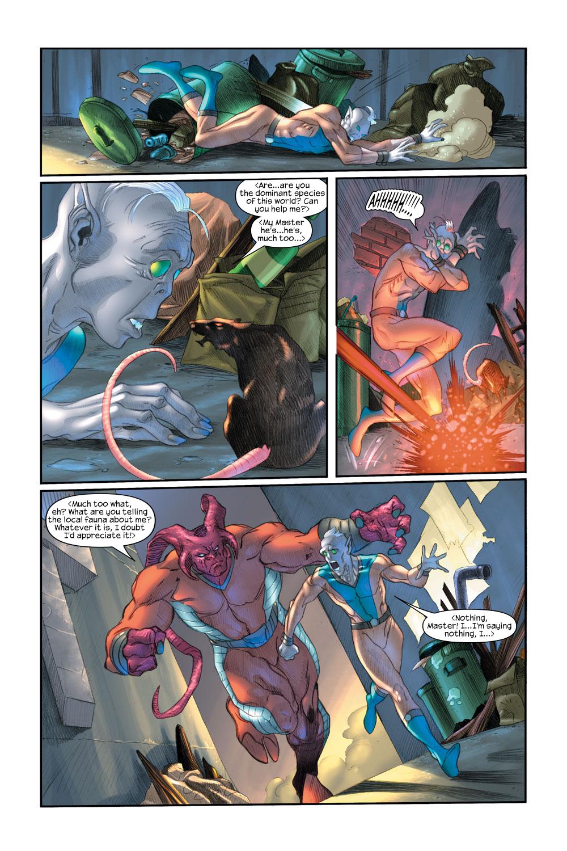 Captain Marvel (2002) Issue #10 #10 - English 4