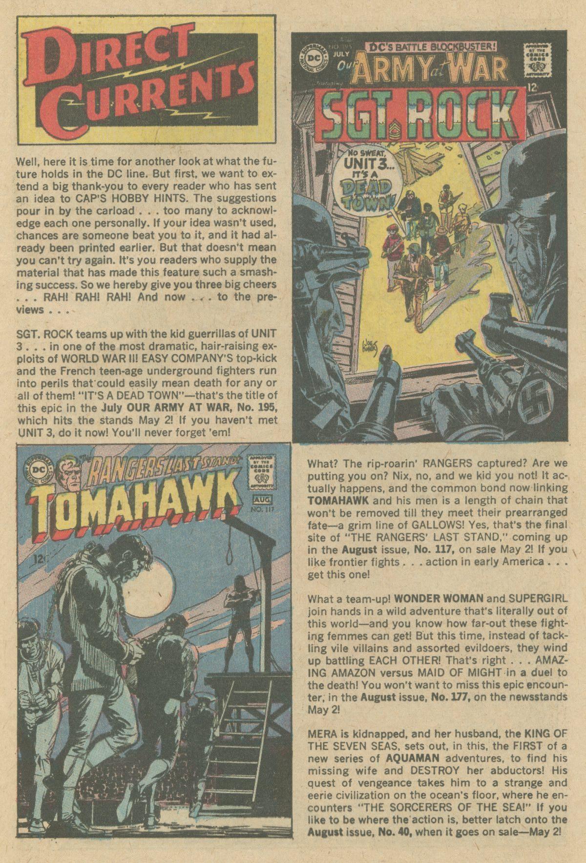 Read online Adventure Comics (1938) comic -  Issue #369 - 33
