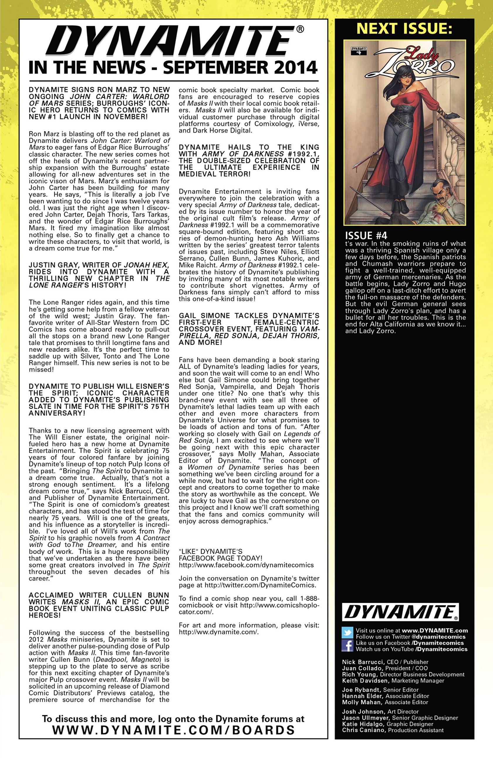 Lady Zorro 3 Page 25