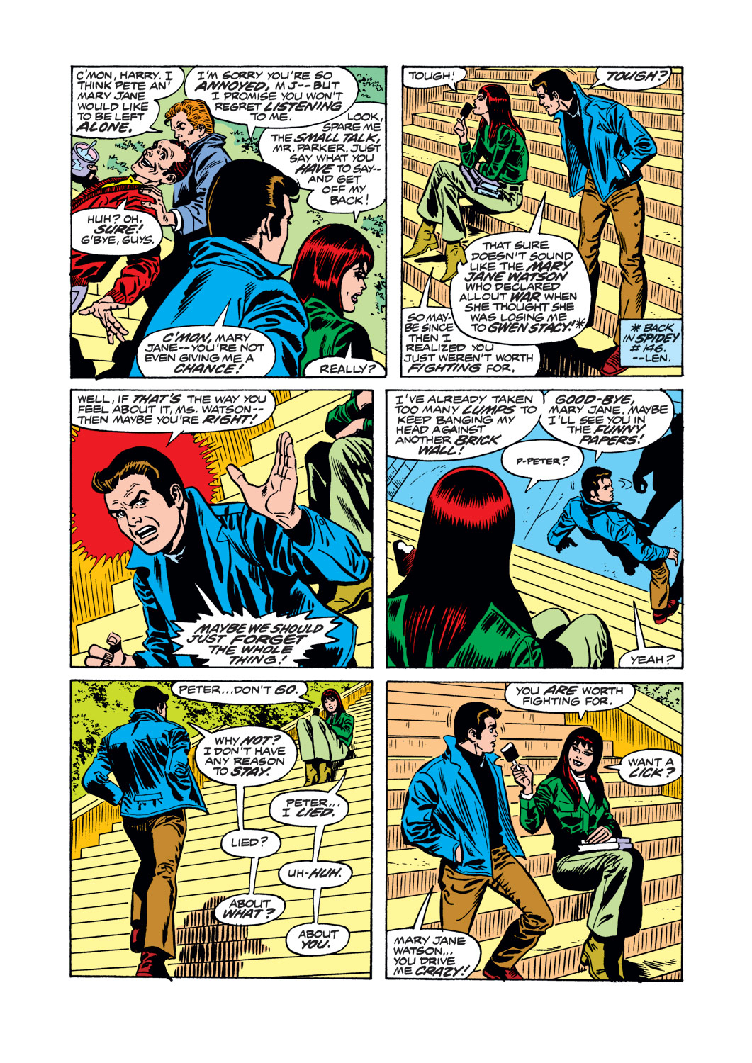 The Amazing Spider-Man (1963) 153 Page 5
