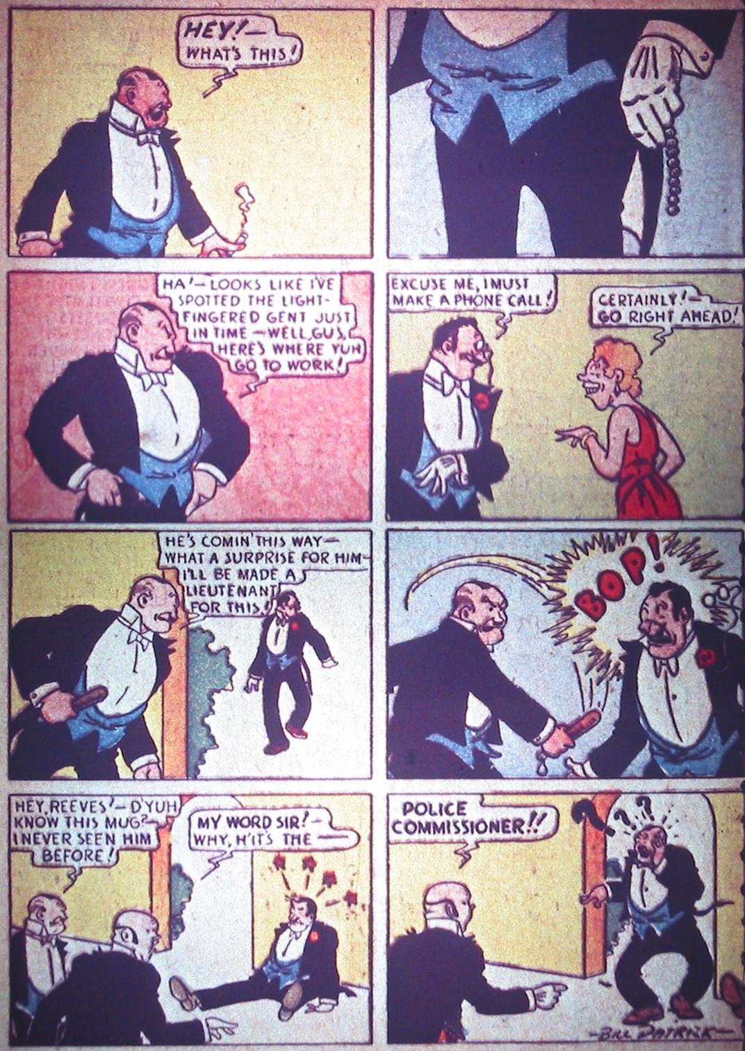 Read online Detective Comics (1937) comic -  Issue #1 - 39