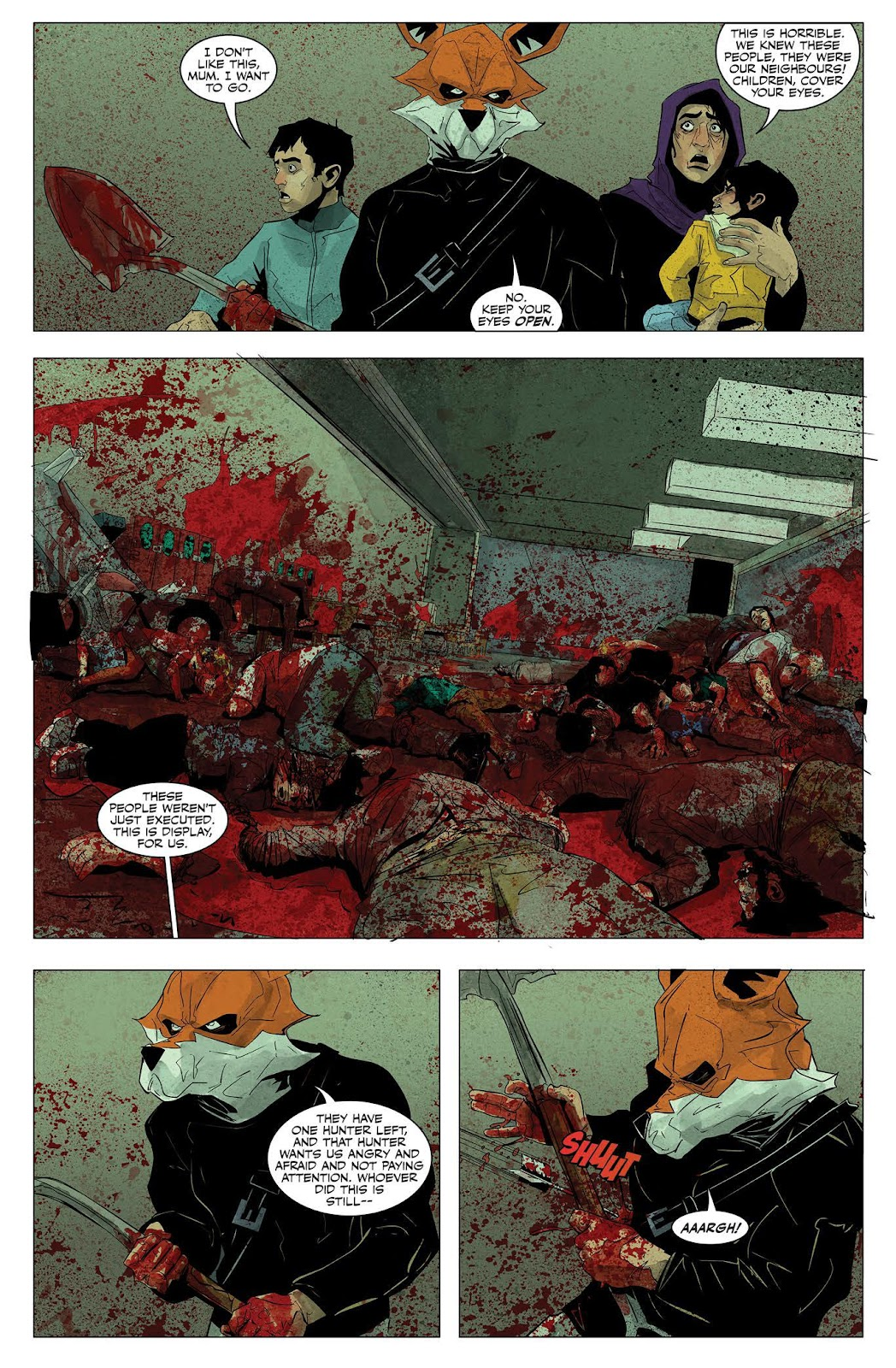 Sink issue 9 - Page 30
