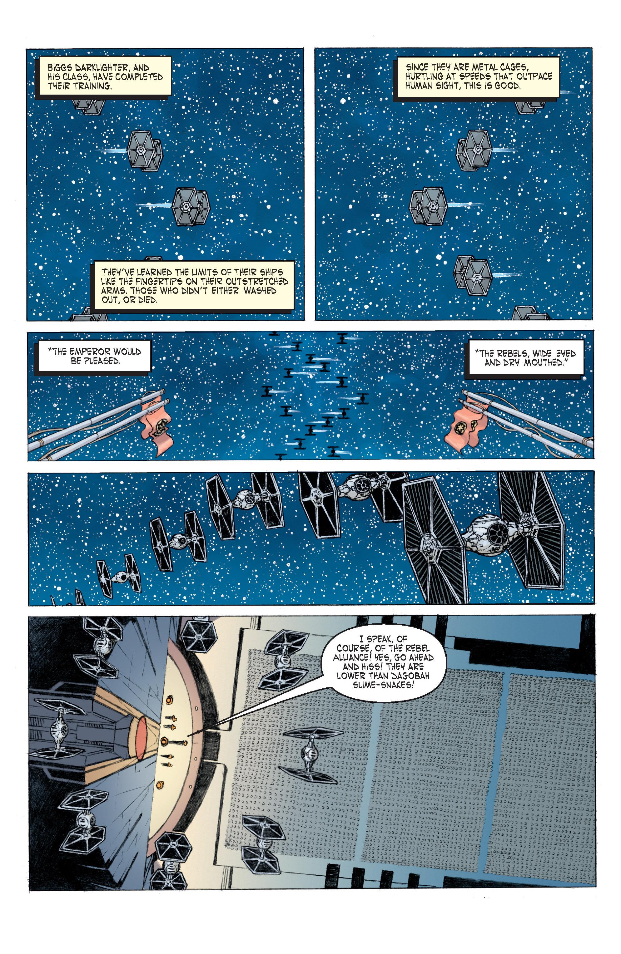 Read online Star Wars Omnibus comic -  Issue # Vol. 22 - 32