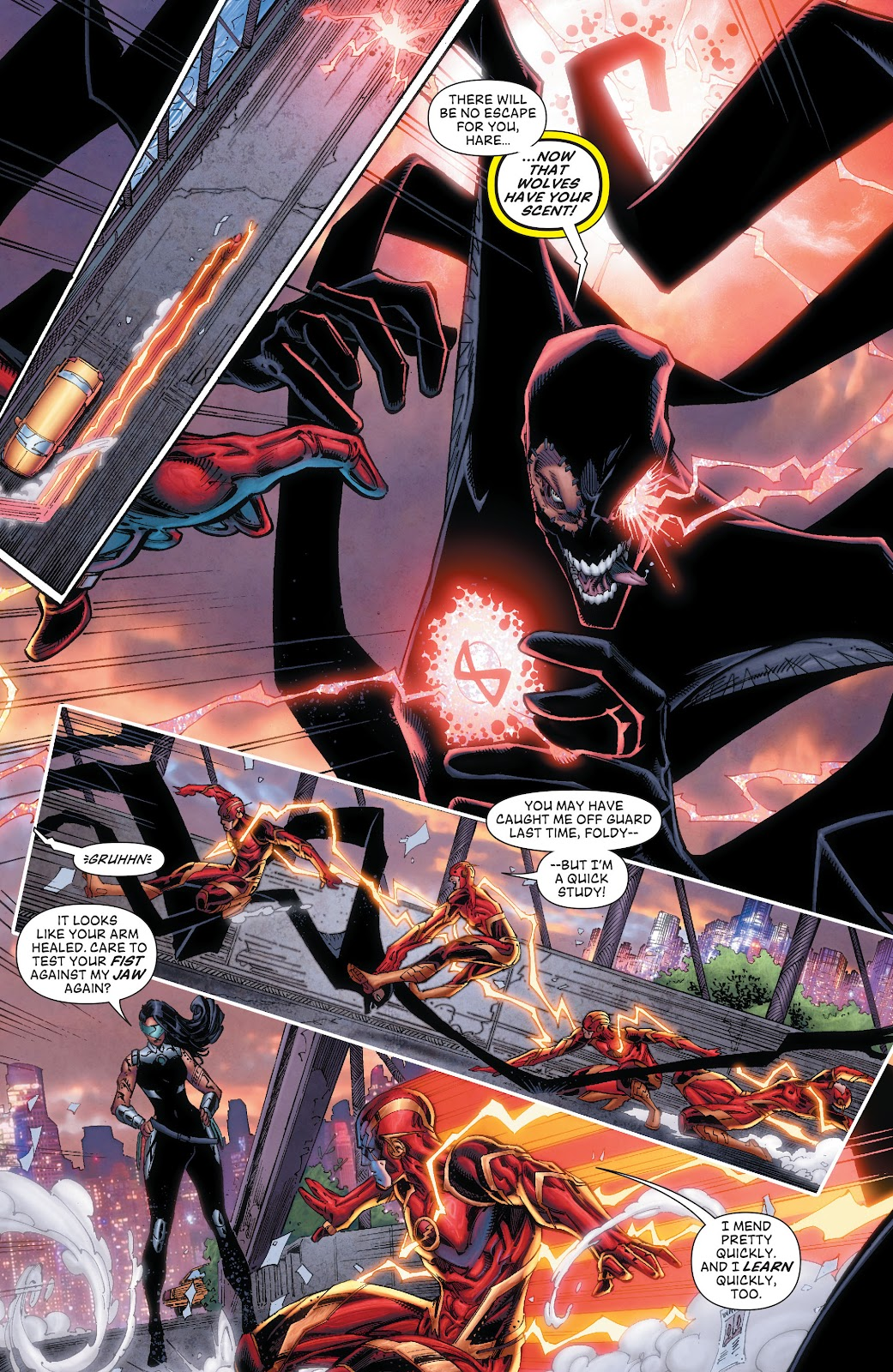 Read online The Flash (2011) comic -  Issue # _TPB 8 (Part 2) - 71