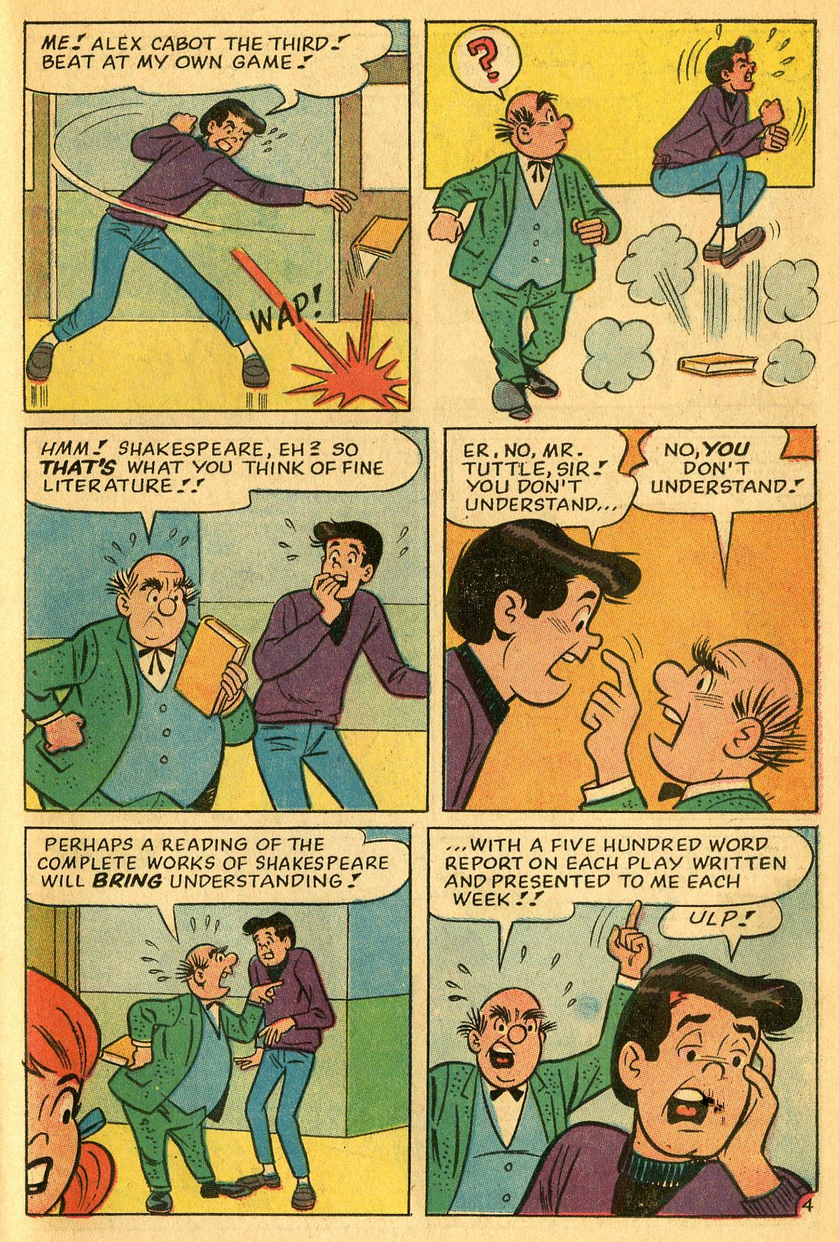 Read online She's Josie comic -  Issue #25 - 23