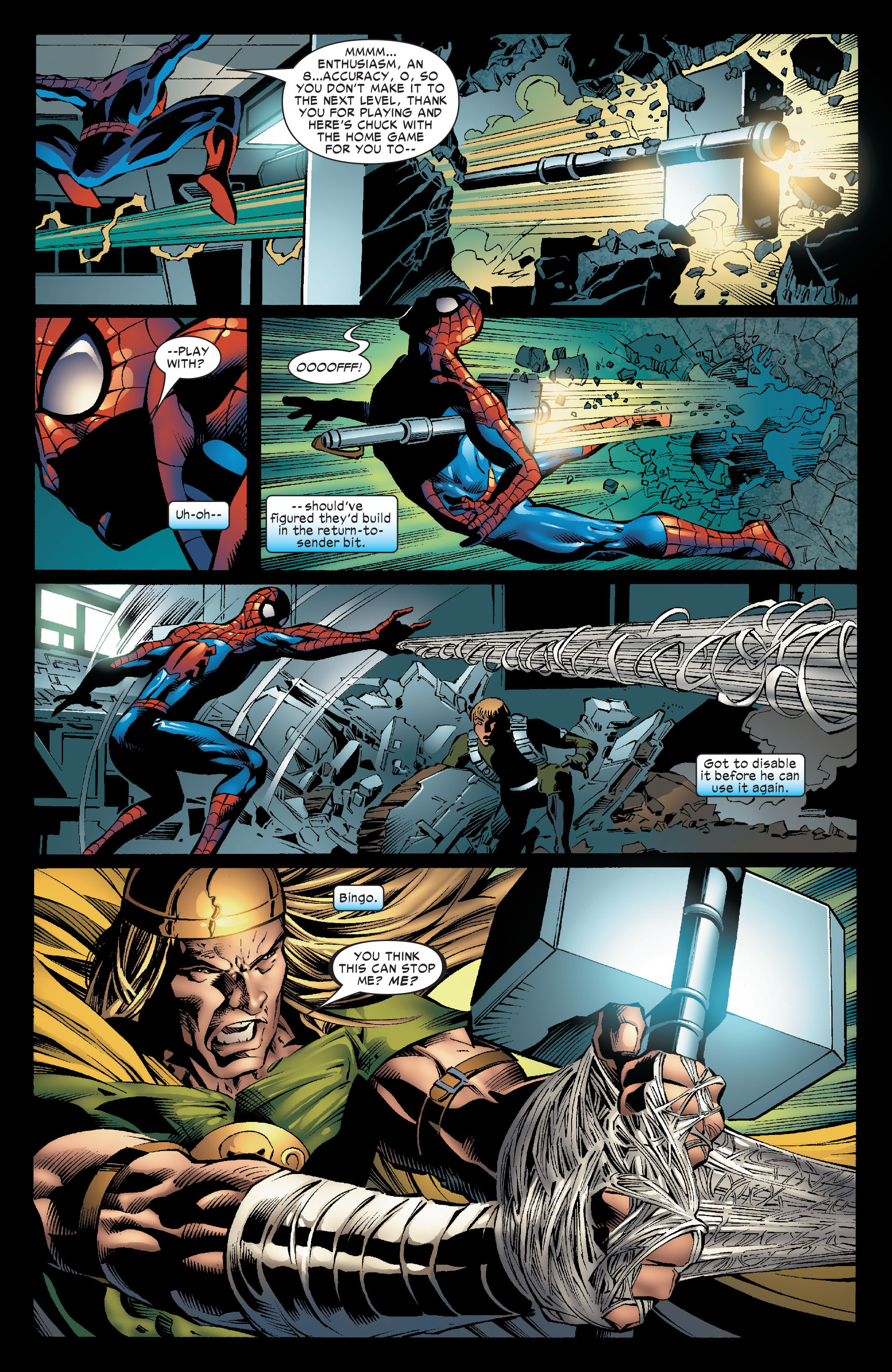 The Amazing Spider-Man (1963) 523 Page 4