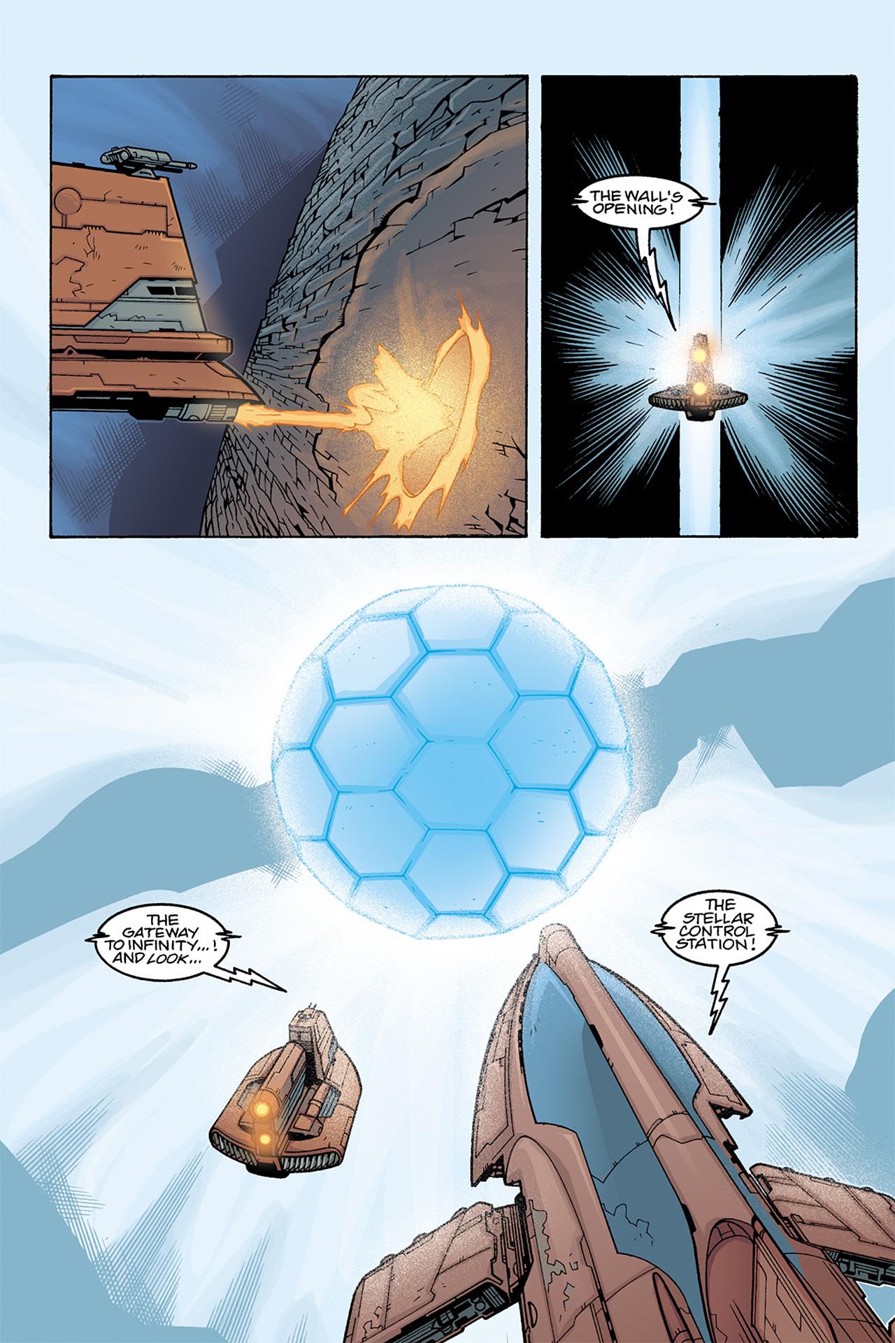 Read online Star Wars Omnibus comic -  Issue # Vol. 15 - 164