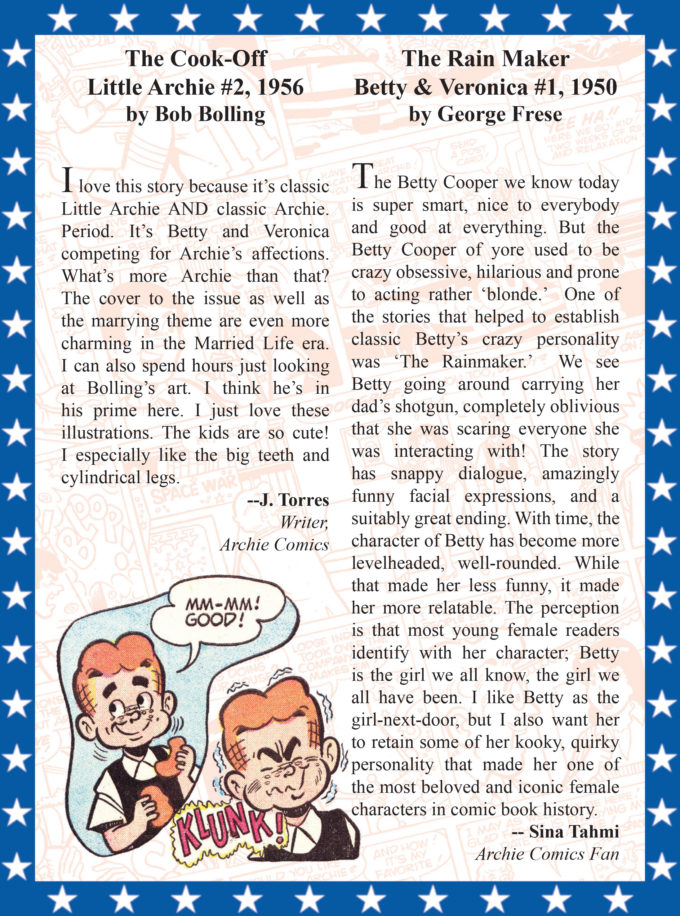 Read online Archie 75th Anniversary Digest comic -  Issue #4 - 180