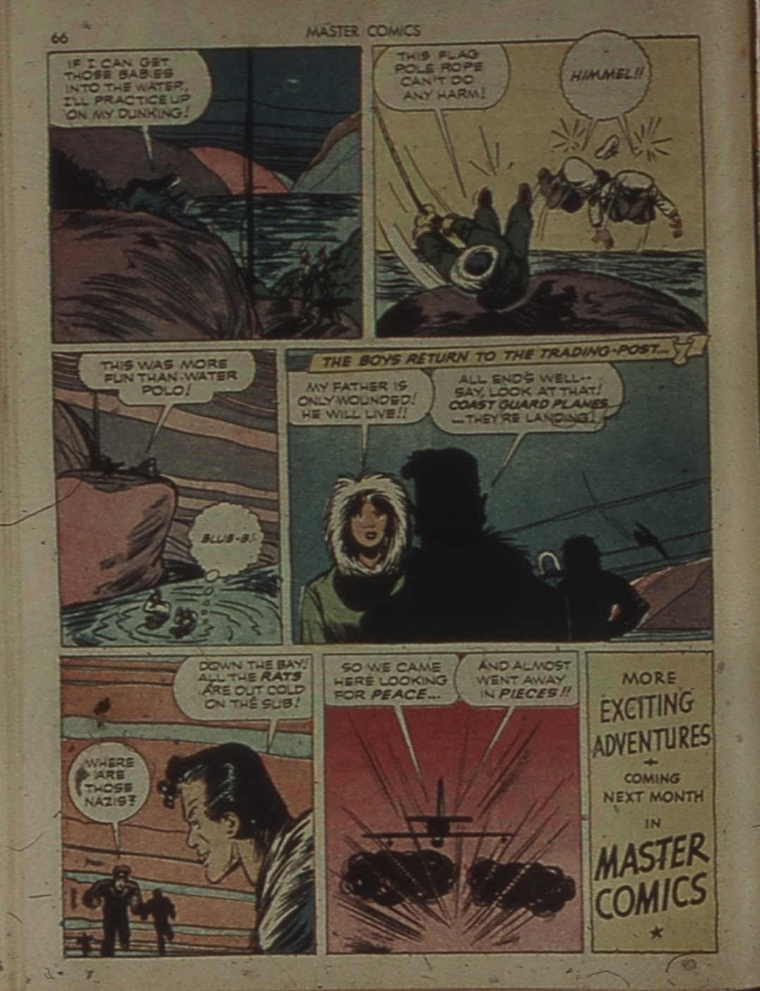 Master Comics issue 31 - Page 66