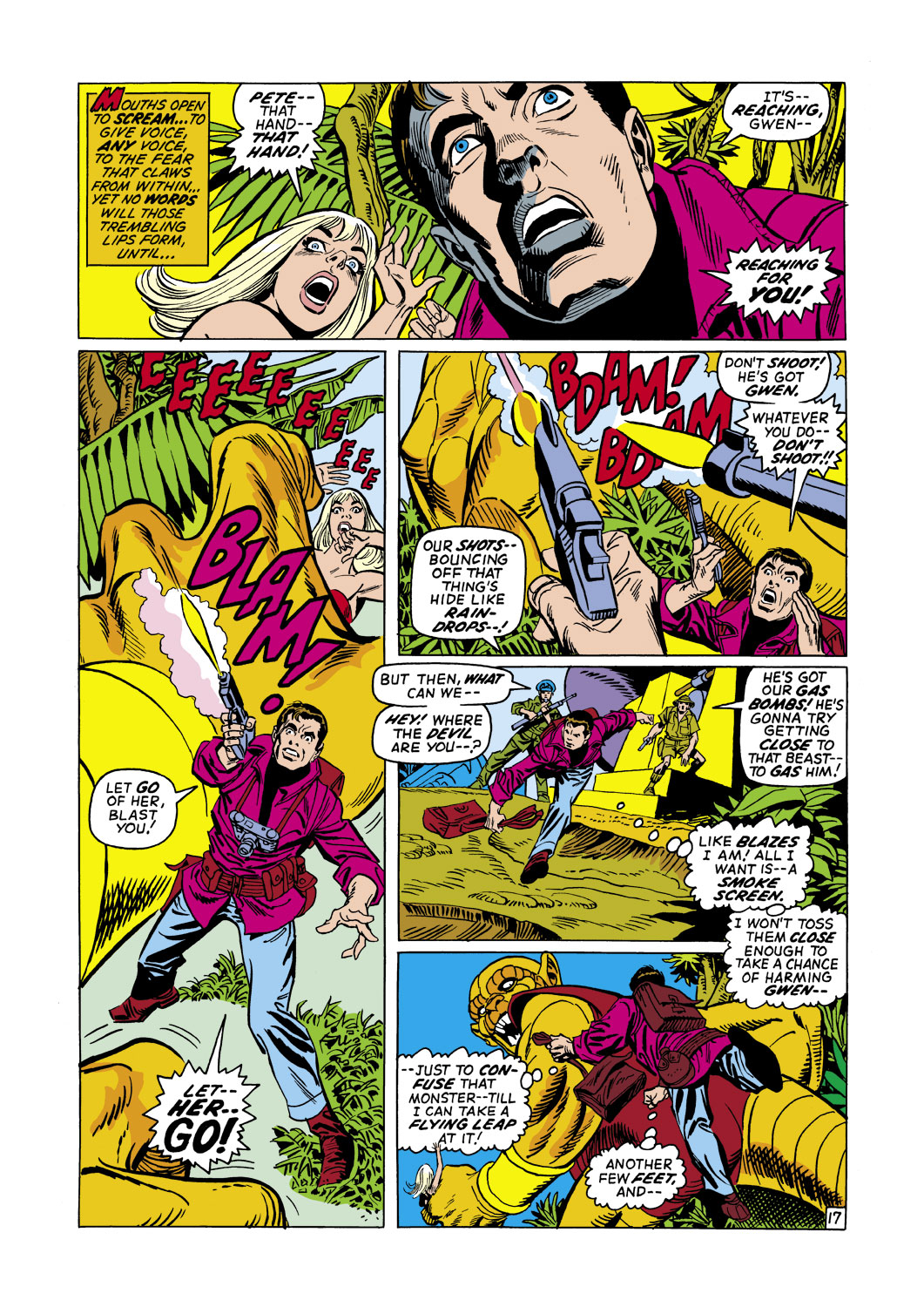 The Amazing Spider-Man (1963) 103 Page 17