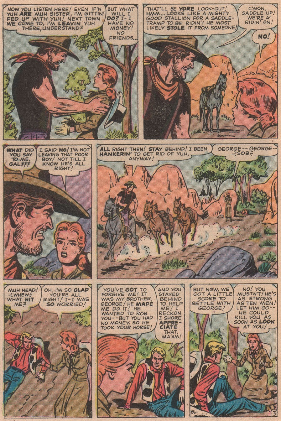 Kid Colt Outlaw issue 203 - Page 28