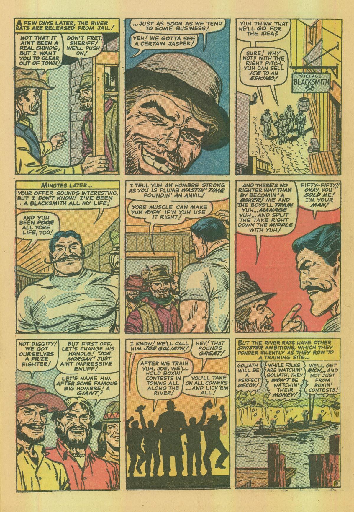 Read online Two-Gun Kid comic -  Issue #114 - 16