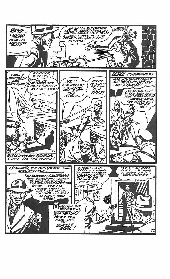 Read online Men of Mystery Comics comic -  Issue #41 - 13