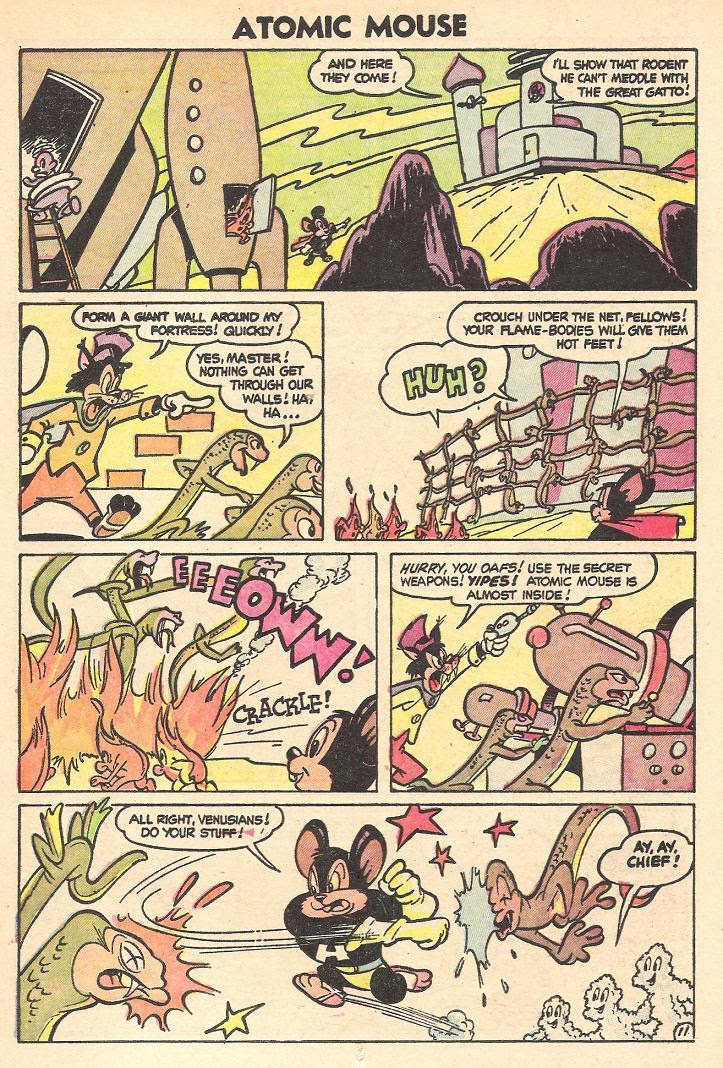 Atomic Mouse issue 7 - Page 13
