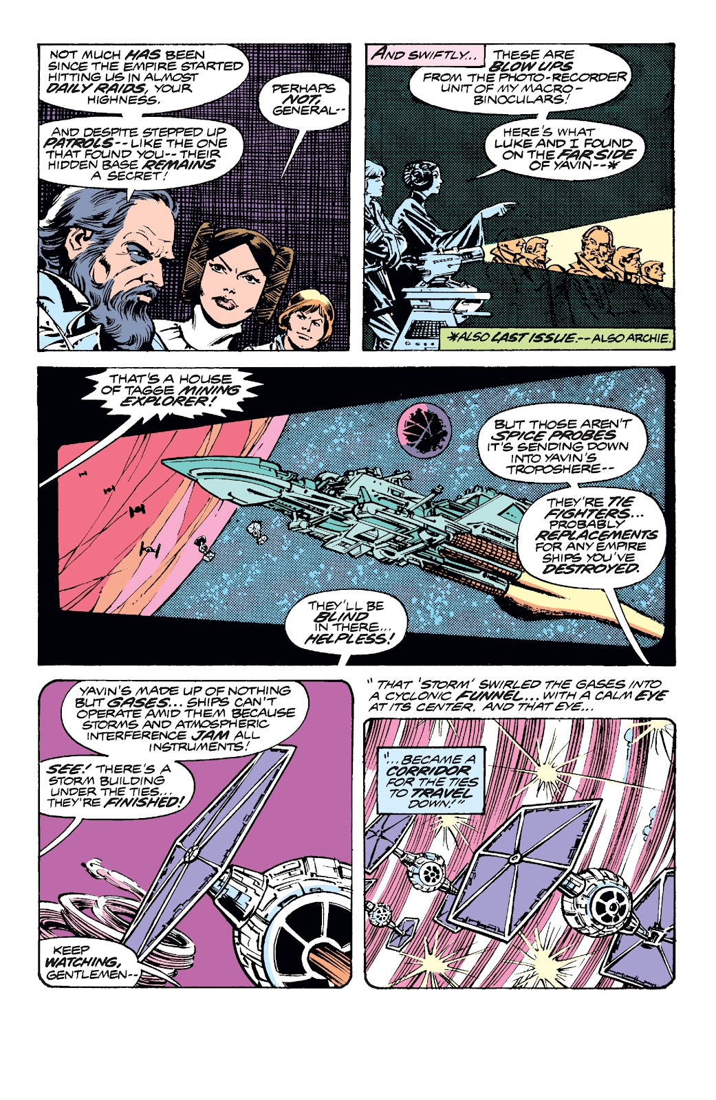 Read online Star Wars Legends: The Original Marvel Years - Epic Collection comic -  Issue # TPB 2 (Part 1) - 46