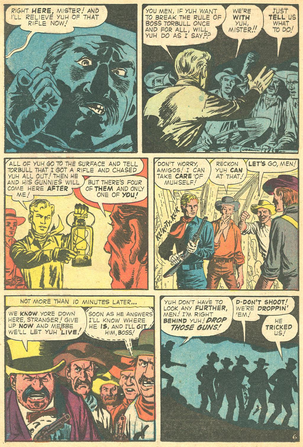 Read online Two-Gun Kid comic -  Issue #50 - 16