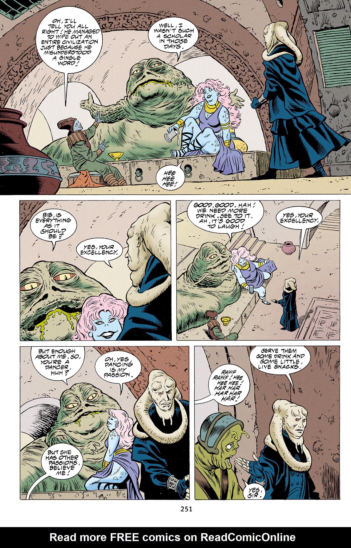 Read online Star Wars Omnibus comic -  Issue # Vol. 30 - 248