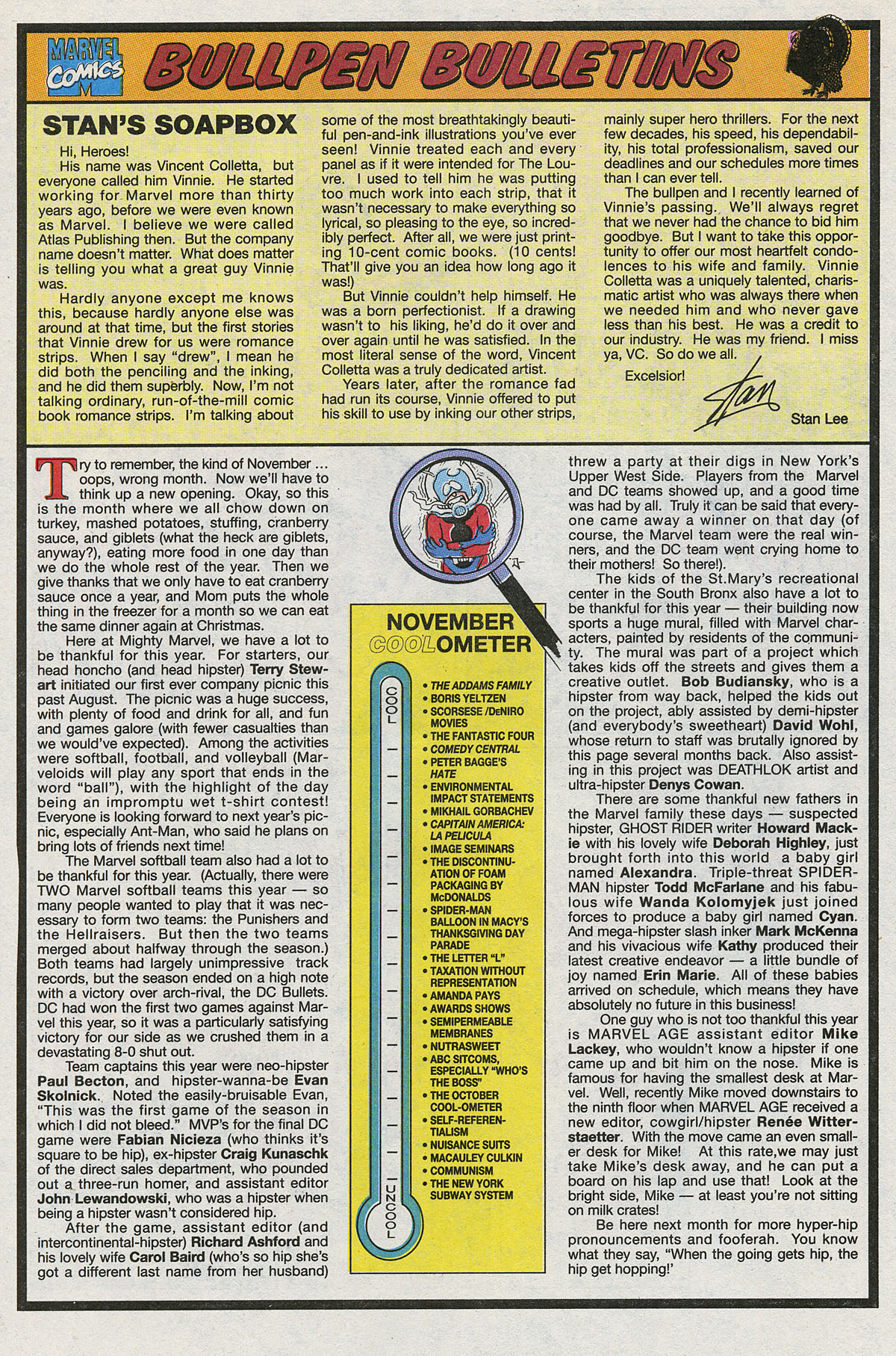 Read online Wonder Man (1991) comic -  Issue #5 - 21