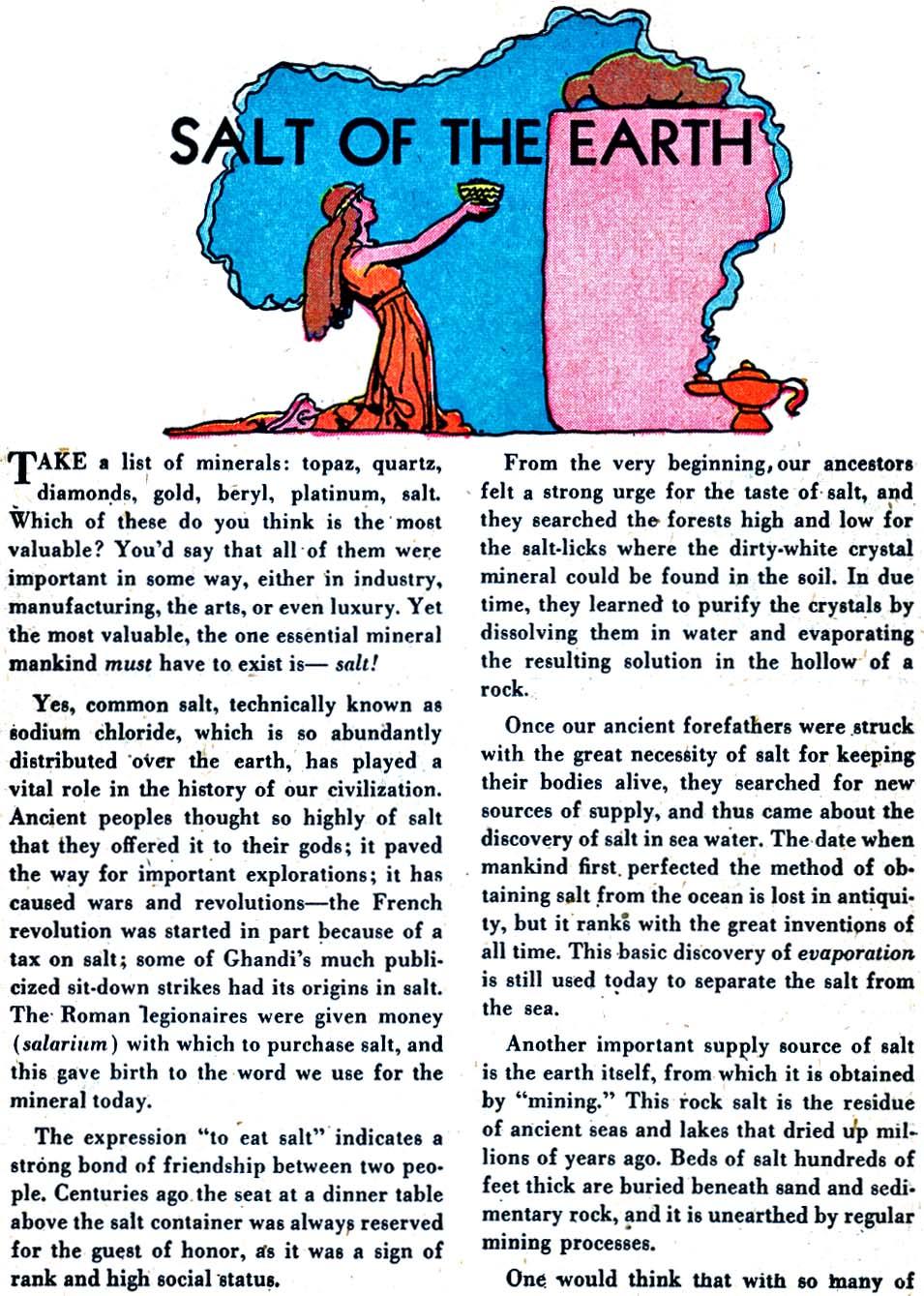 Read online Sensation (Mystery) Comics comic -  Issue #91 - 35