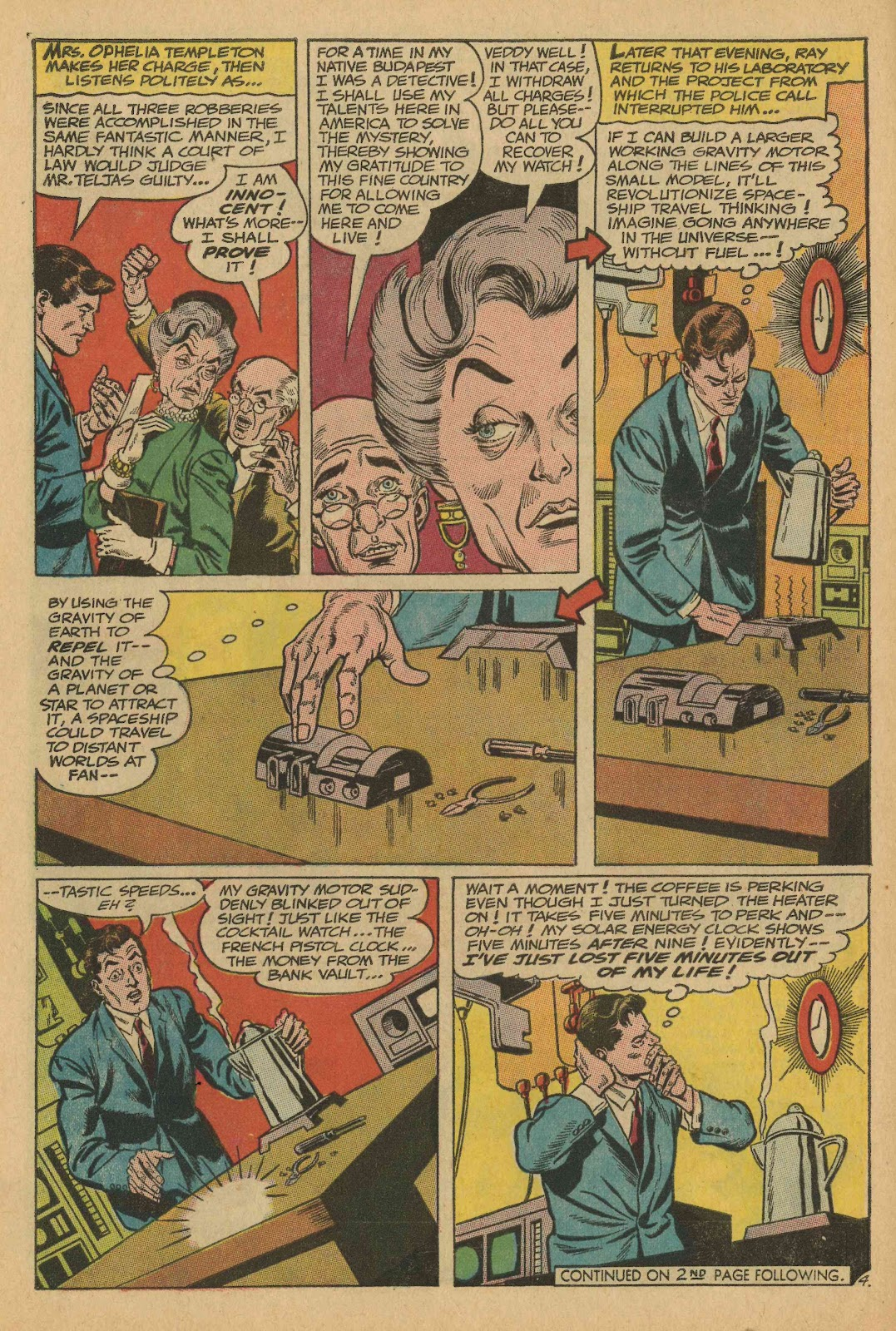 The Atom issue 28 - Page 6