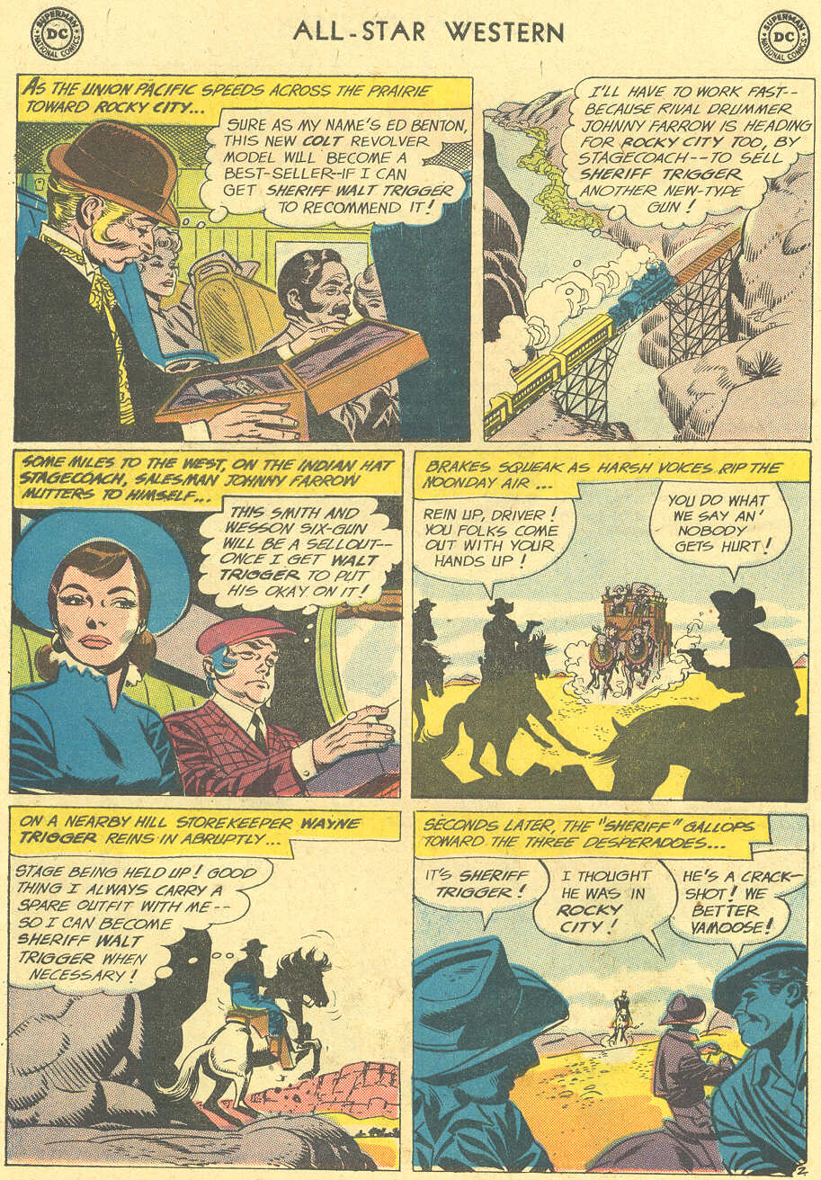 All-Star Western (1951) issue 113 - Page 26