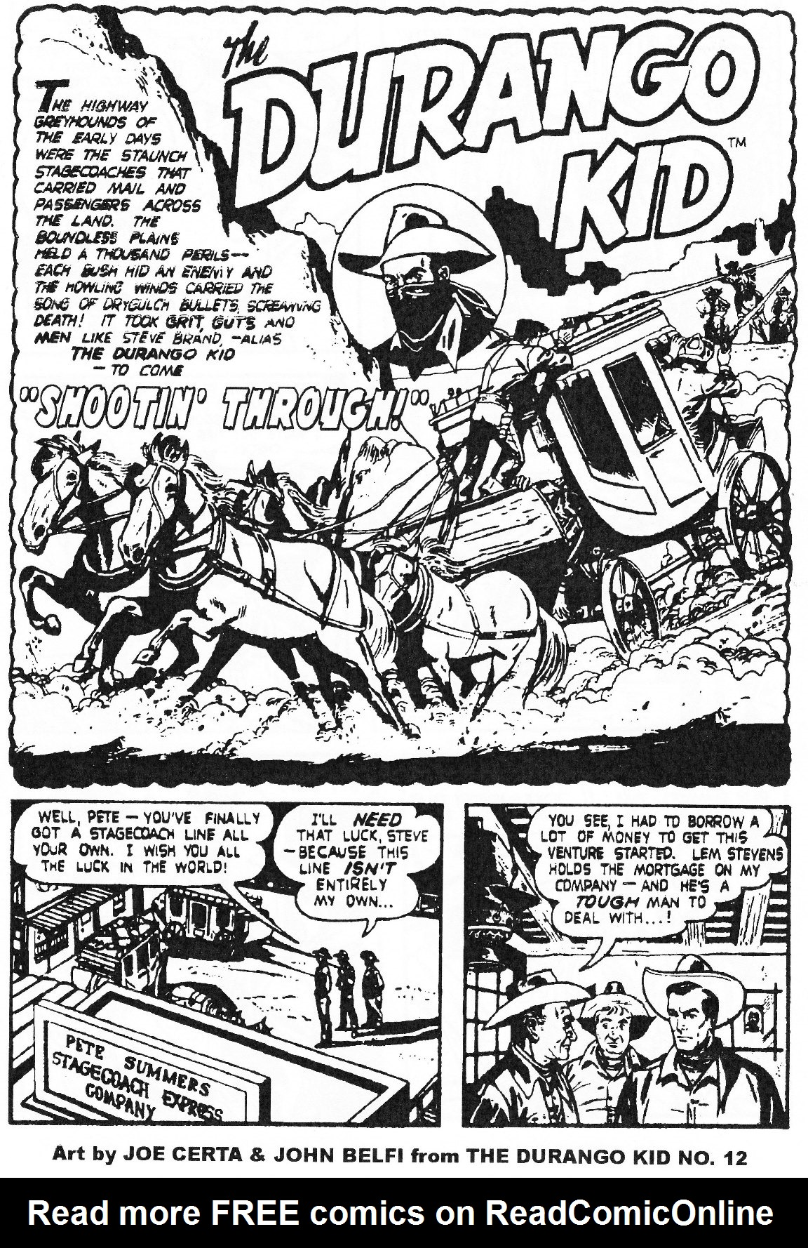 Read online Men of Mystery Comics comic -  Issue #81 - 187