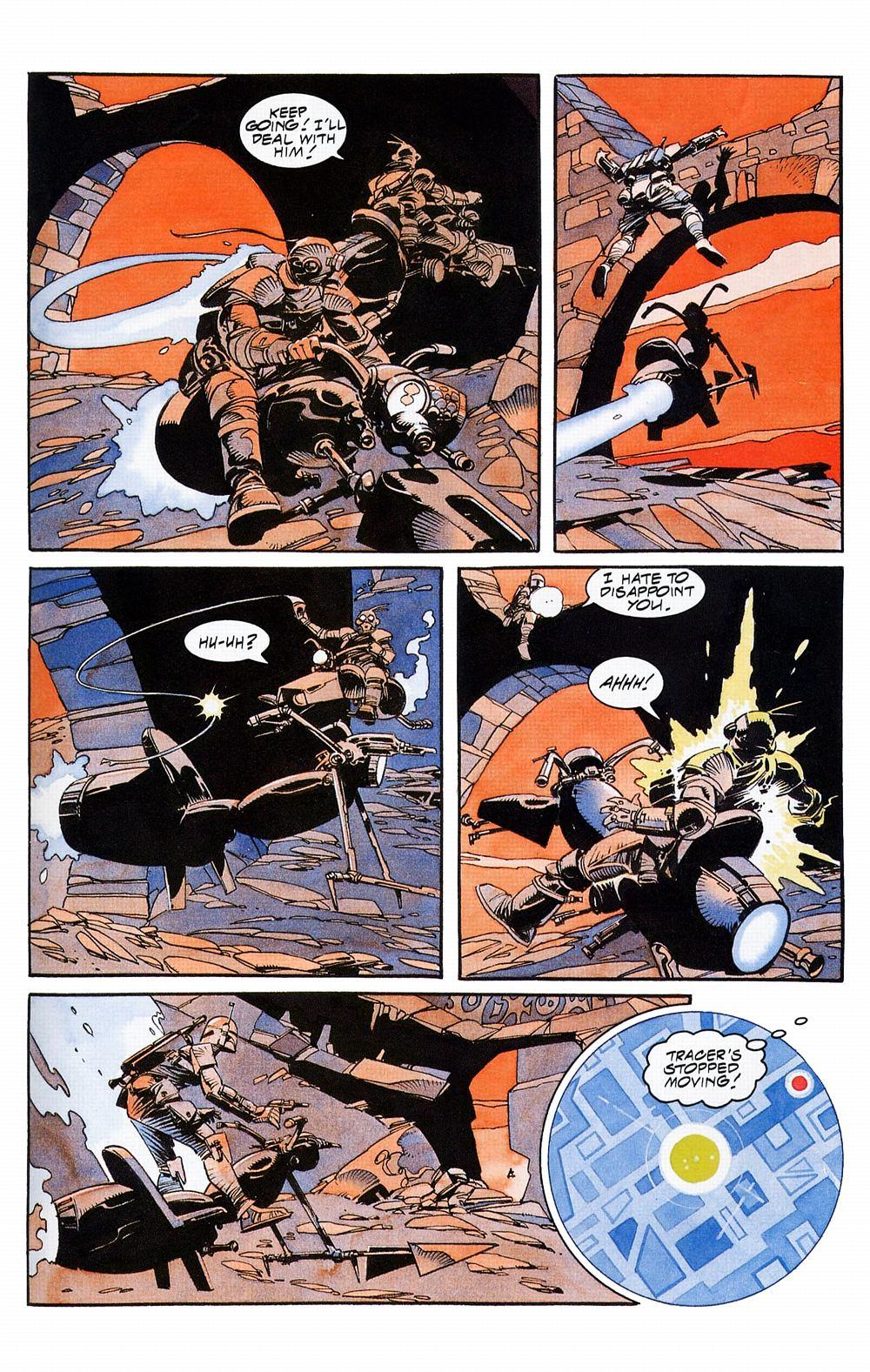 Read online Star Wars Omnibus comic -  Issue # Vol. 12 - 395