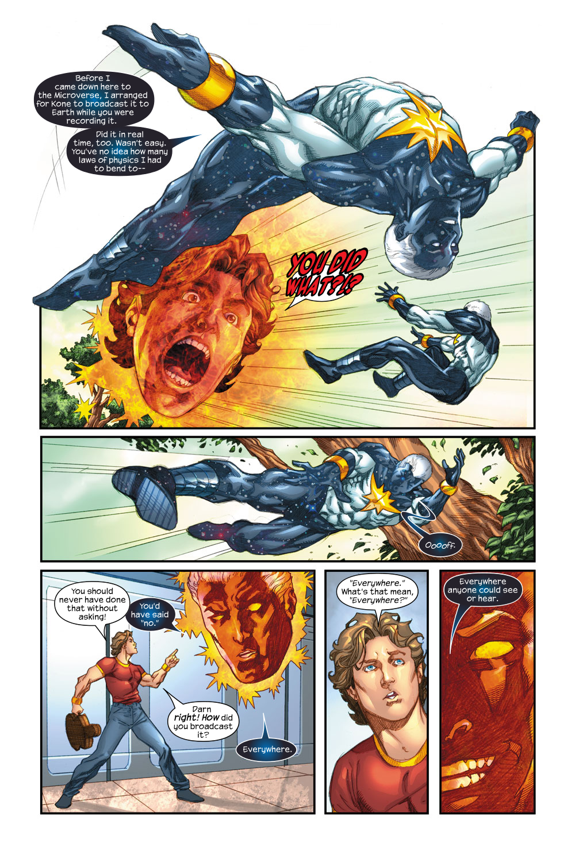 Captain Marvel (2002) Issue #19 #19 - English 7