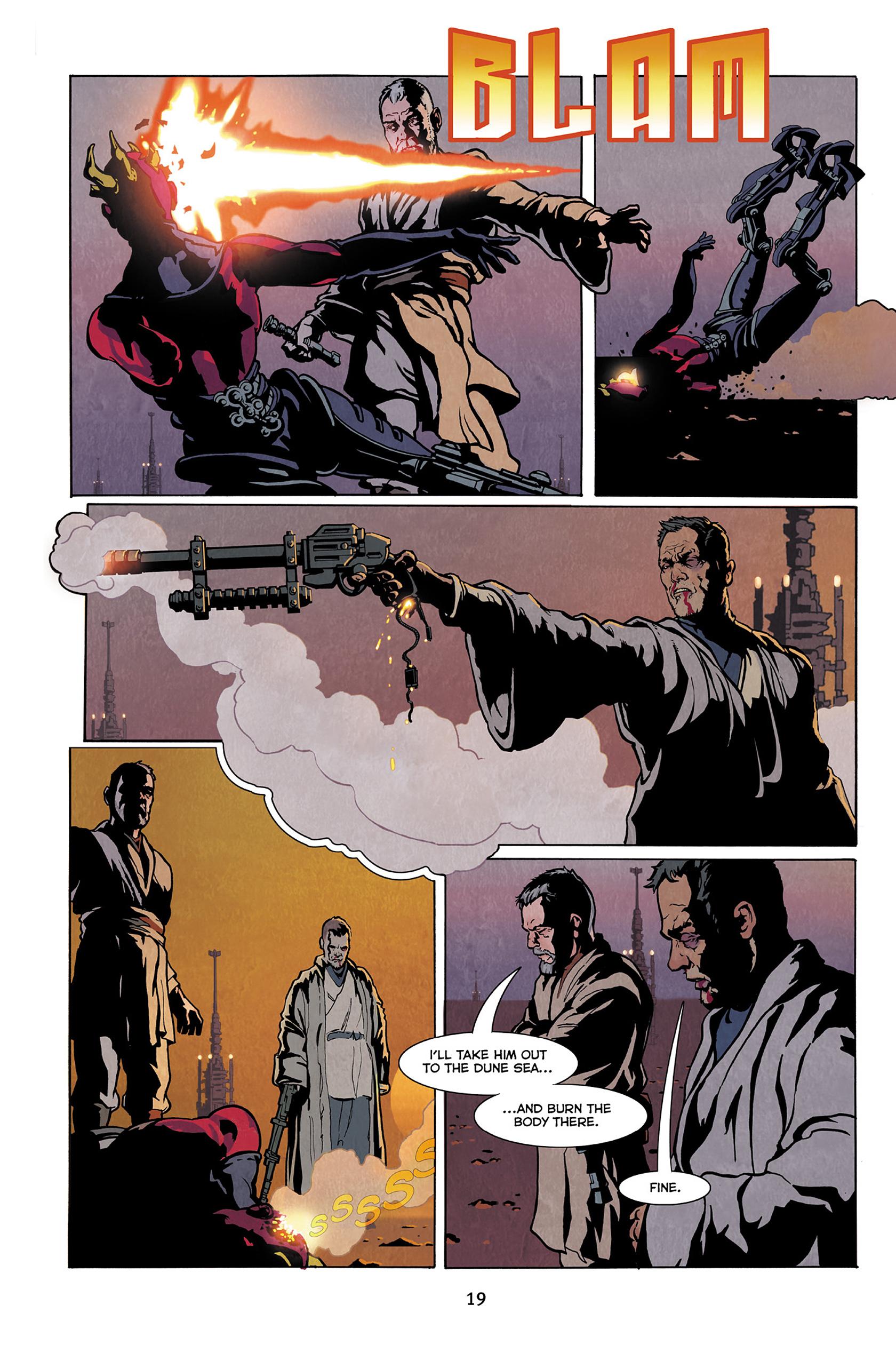 Read online Star Wars Omnibus comic -  Issue # Vol. 30 - 18