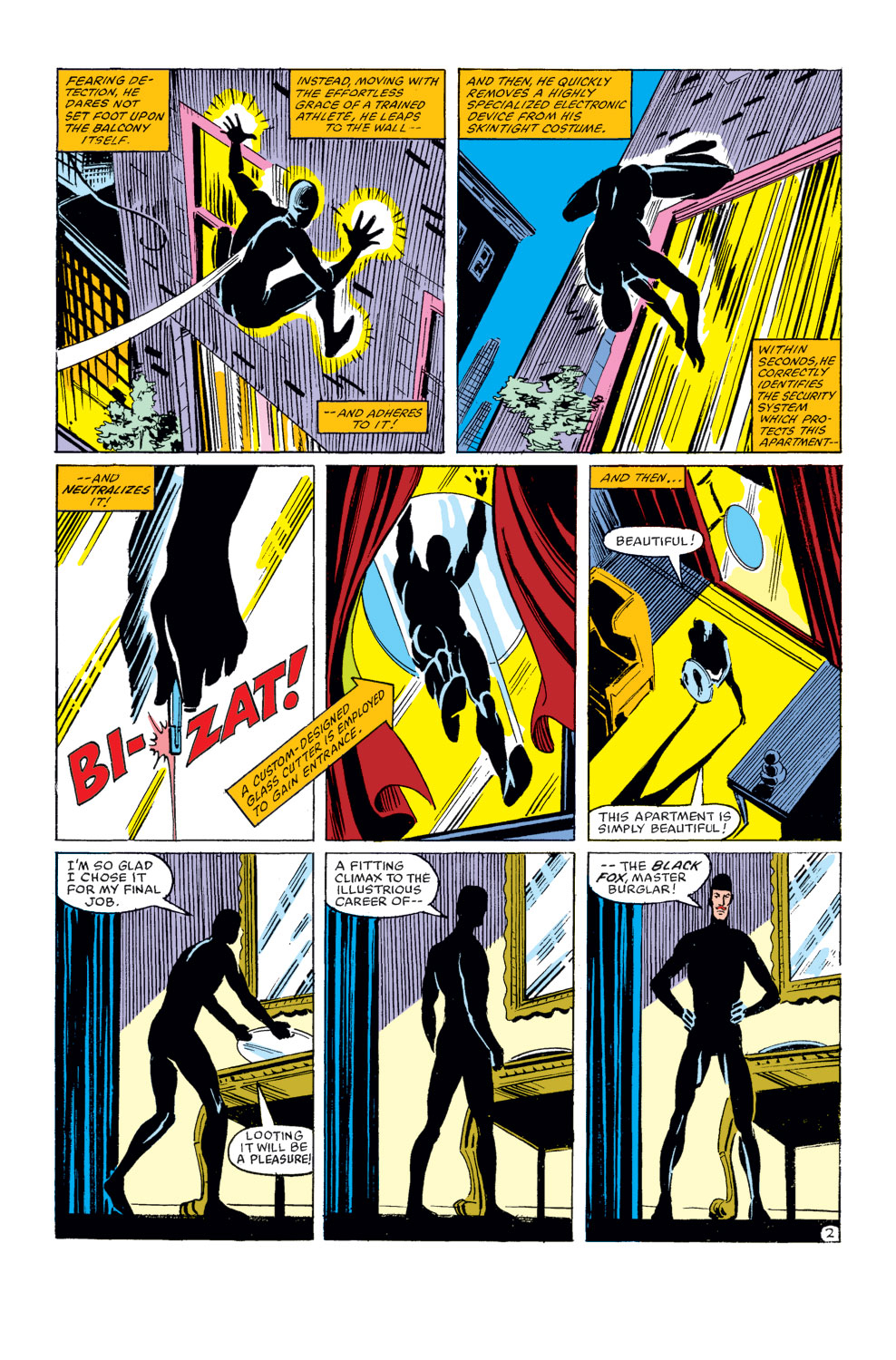 The Amazing Spider-Man (1963) 255 Page 2