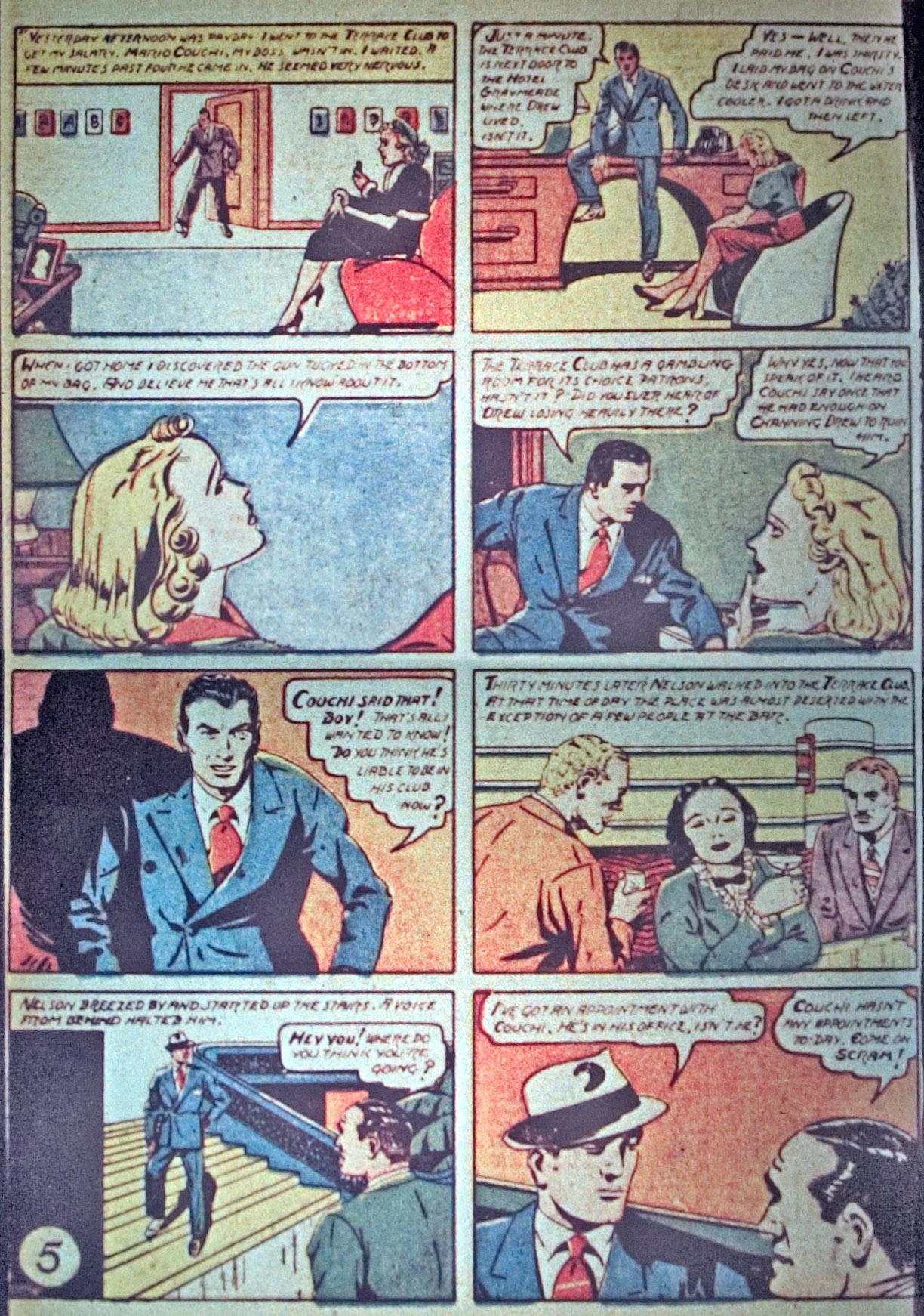 Detective Comics (1937) 32 Page 51