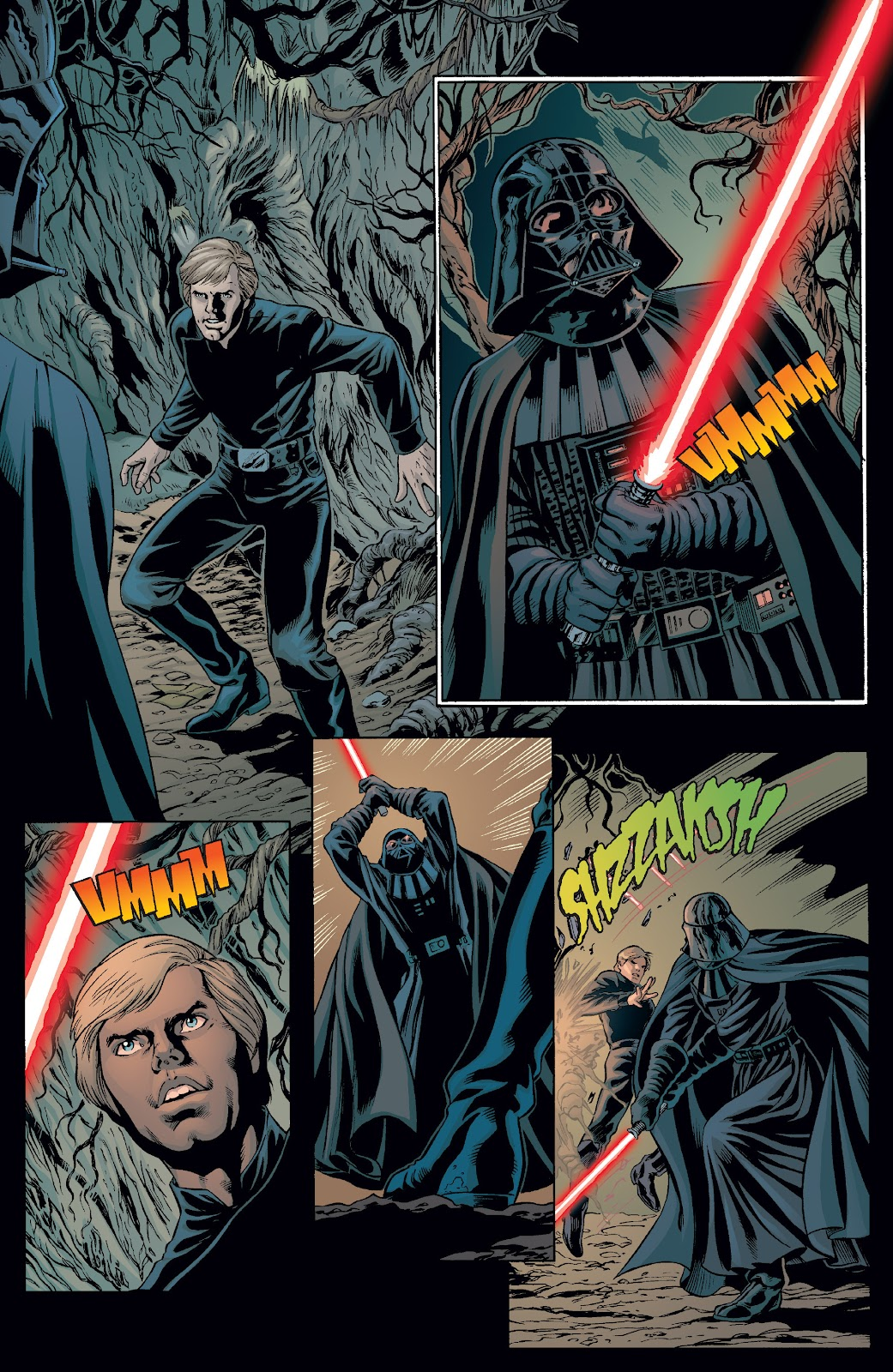Read online Star Wars Legends: Infinities - Epic Collection comic -  Issue # TPB (Part 1) - 65