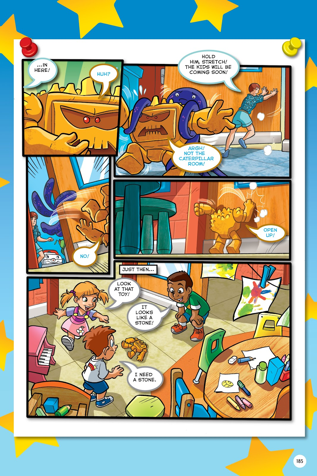 Read online DISNEY·PIXAR Toy Story Adventures comic -  Issue # TPB 1 (Part 2) - 85