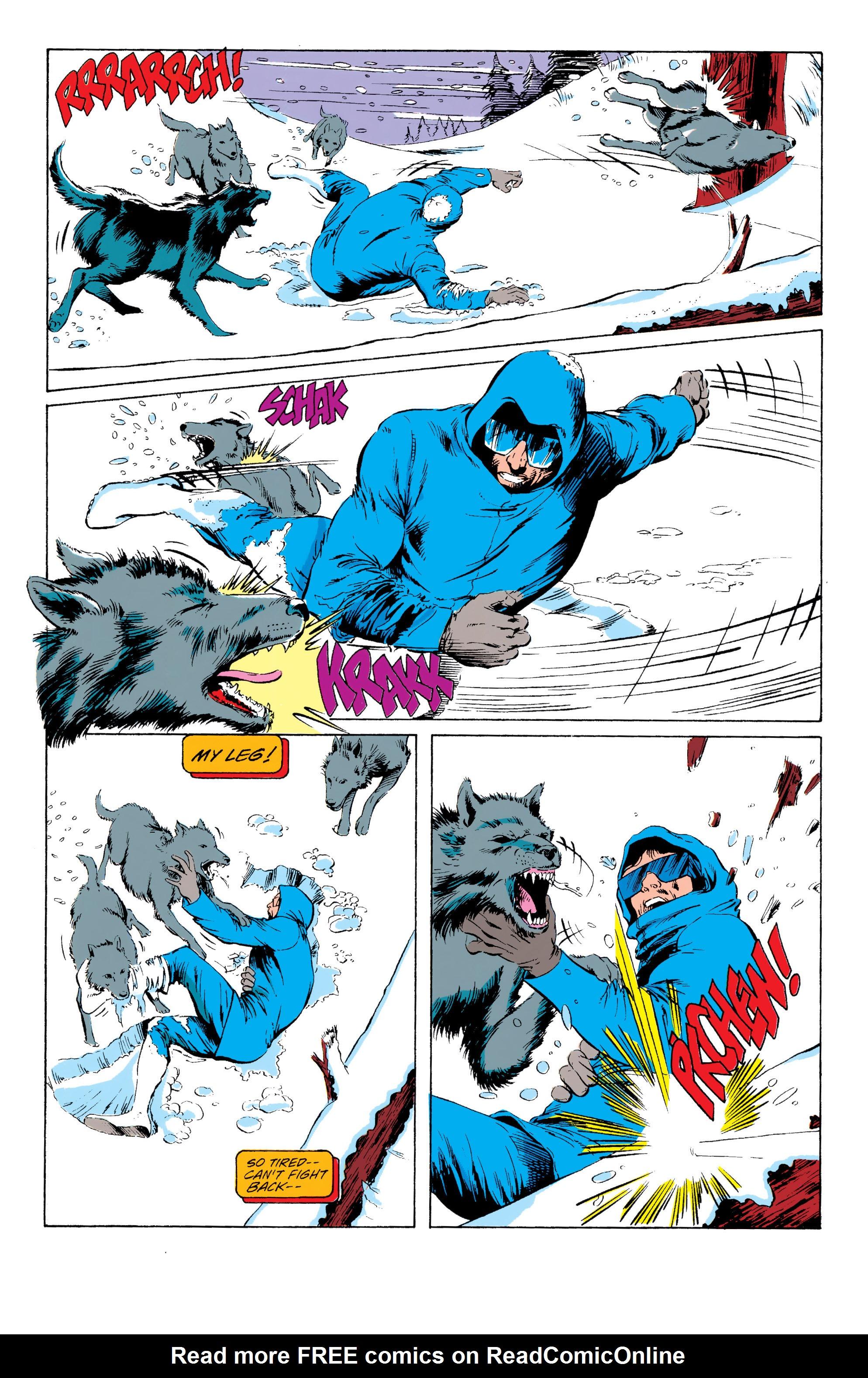 Read online Captain America (1968) comic -  Issue # _Annual 10 - 46