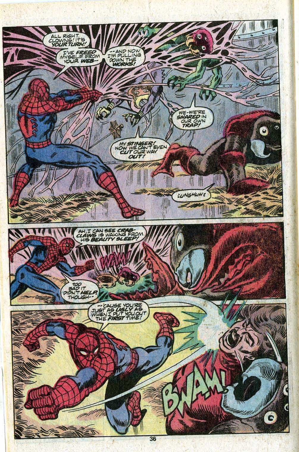 The Amazing Spider-Man (1963) _Annual_11 Page 37