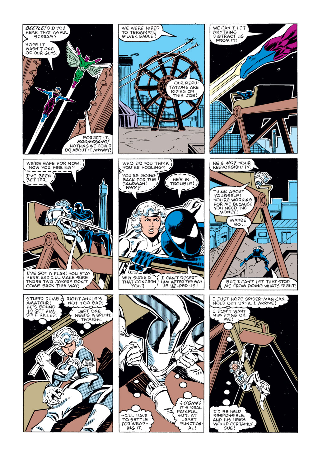 The Amazing Spider-Man (1963) 281 Page 8