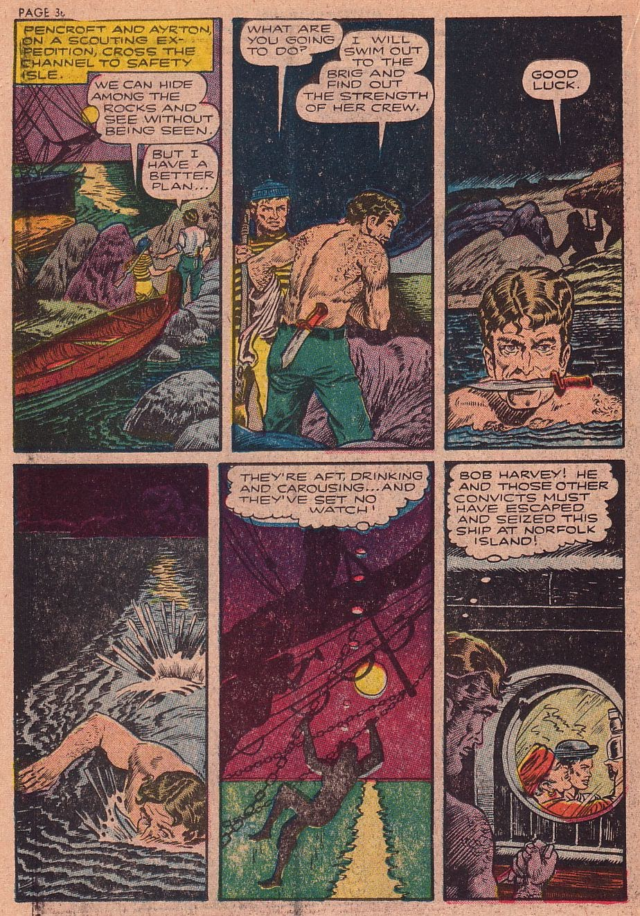 Classics Illustrated issue 34 - Page 34