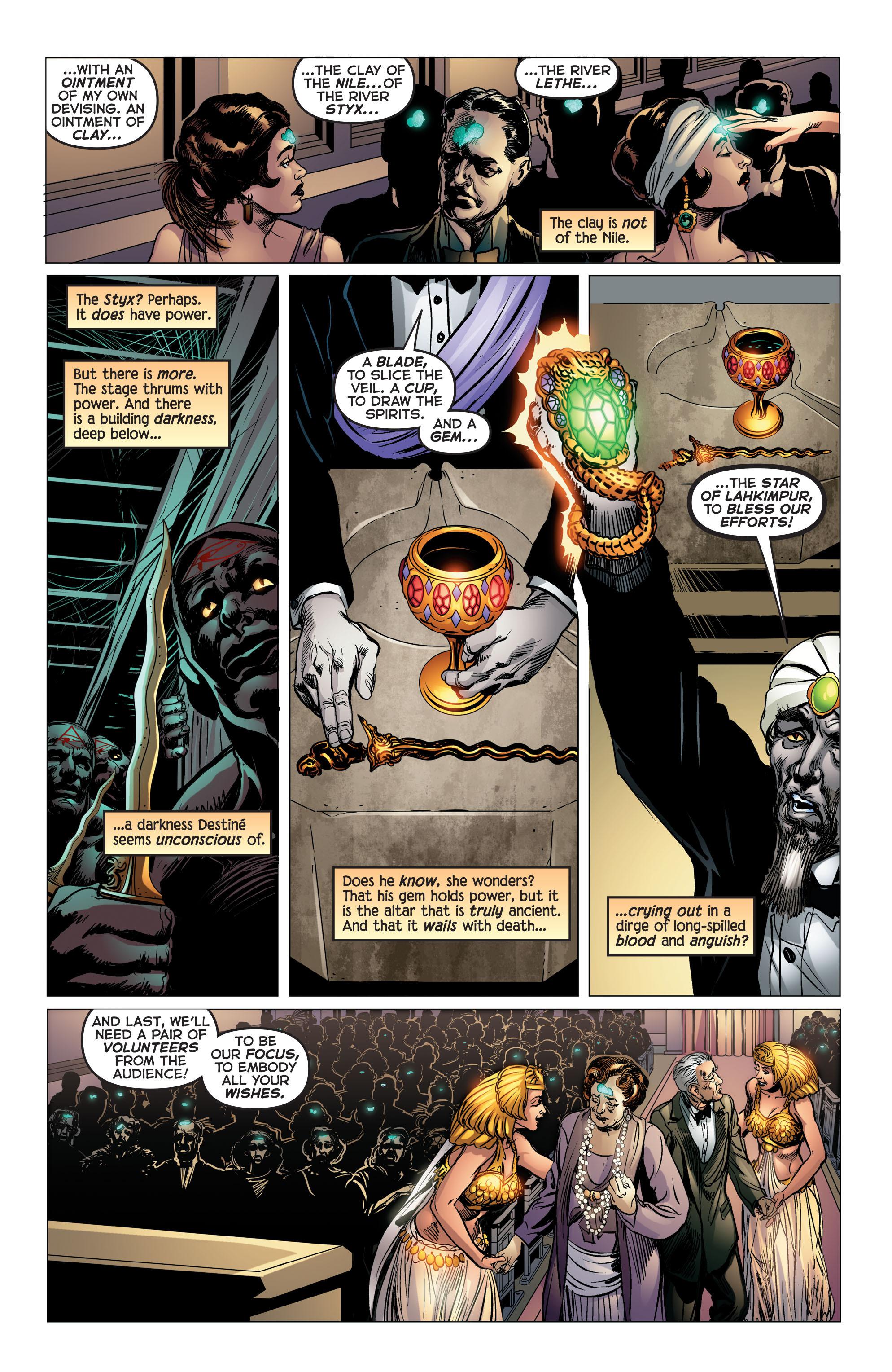 Read online Astro City comic -  Issue #38 - 16