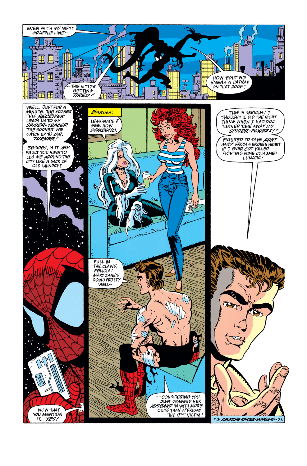 The Amazing Spider-Man (1963) 343 Page 2