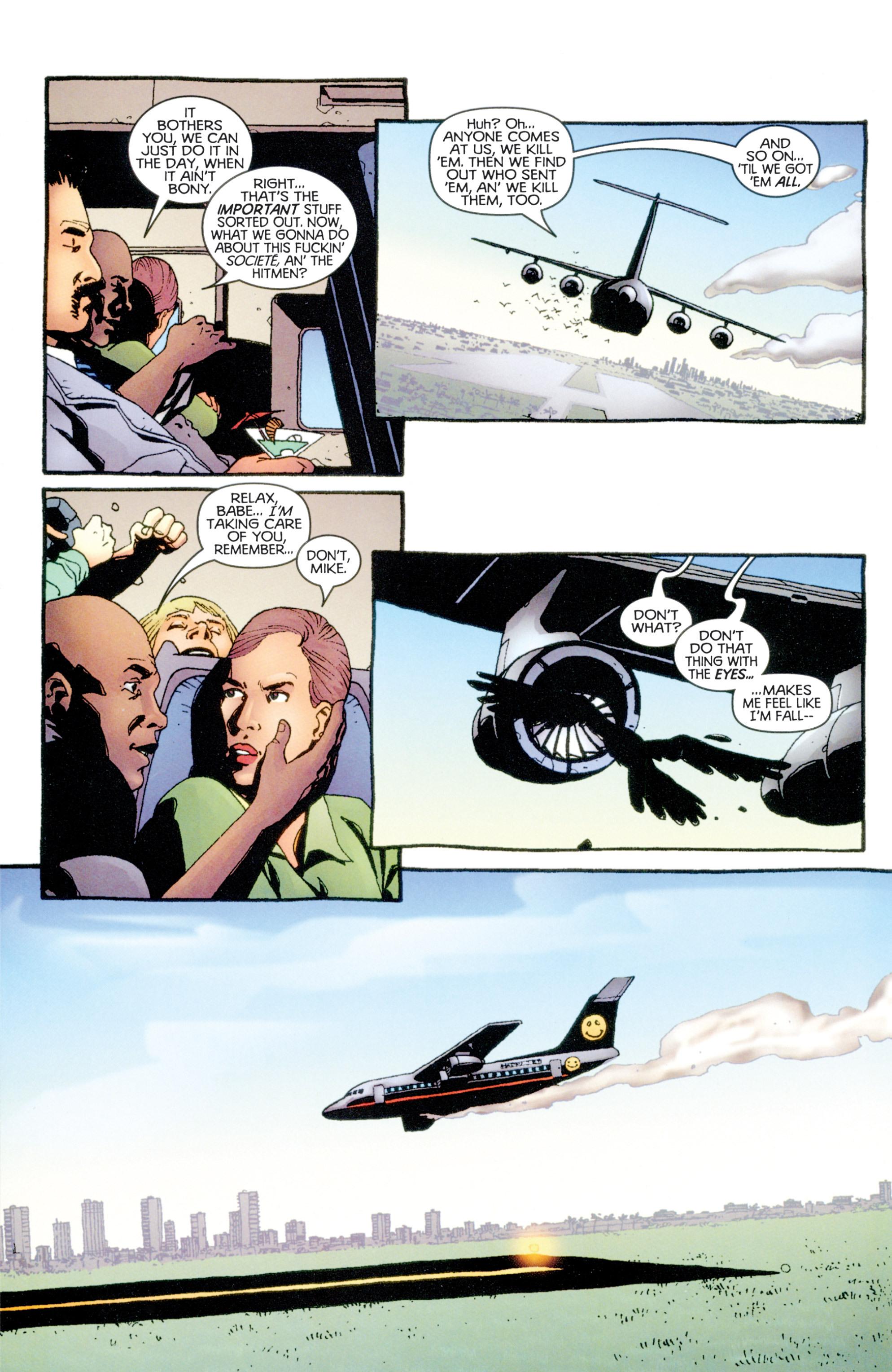 Read online Shadowman (1997) comic -  Issue #11 - 7