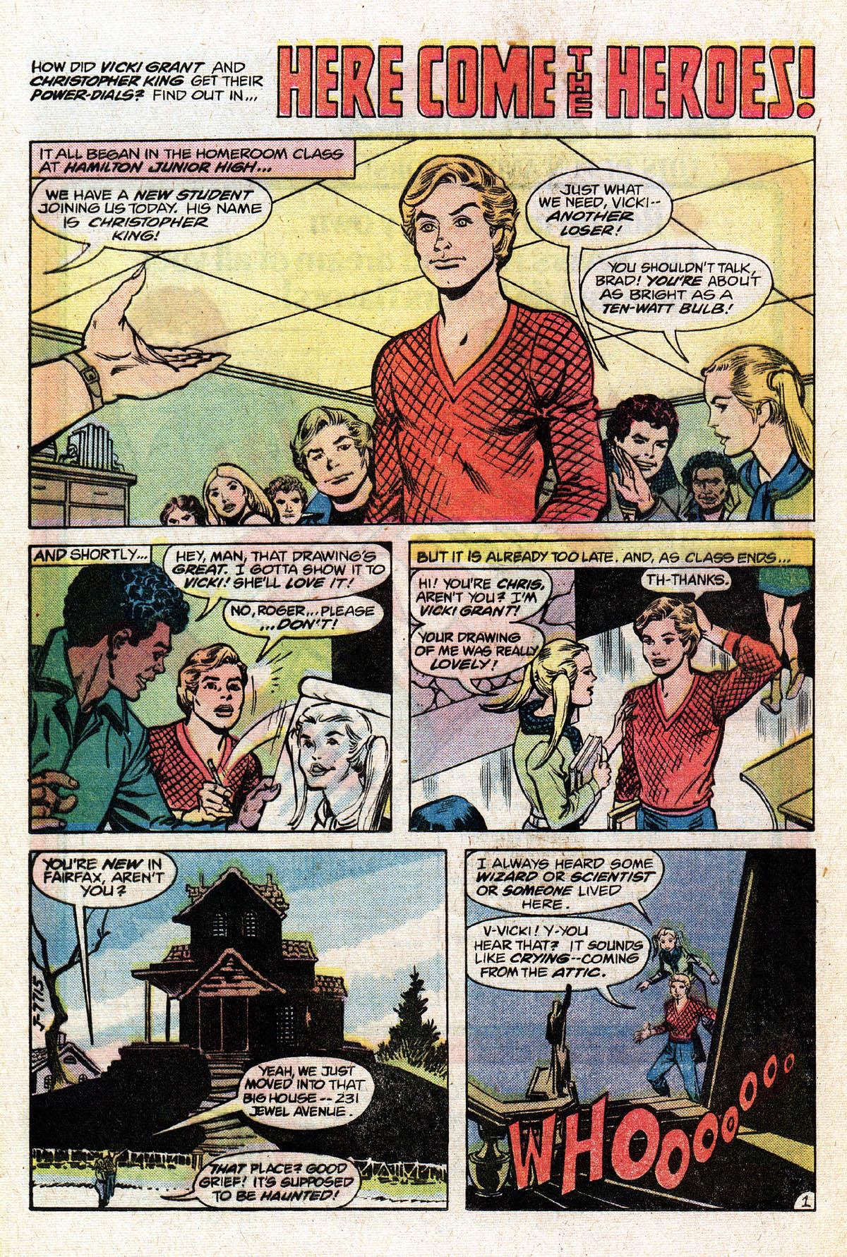 Read online Adventure Comics (1938) comic -  Issue #486 - 19