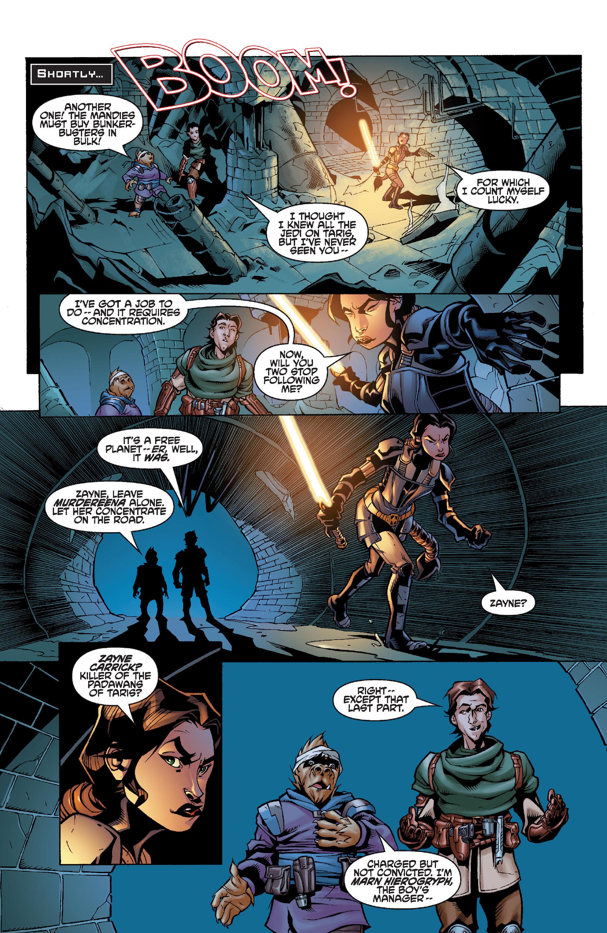 Read online Star Wars Omnibus comic -  Issue # Vol. 32 - 159