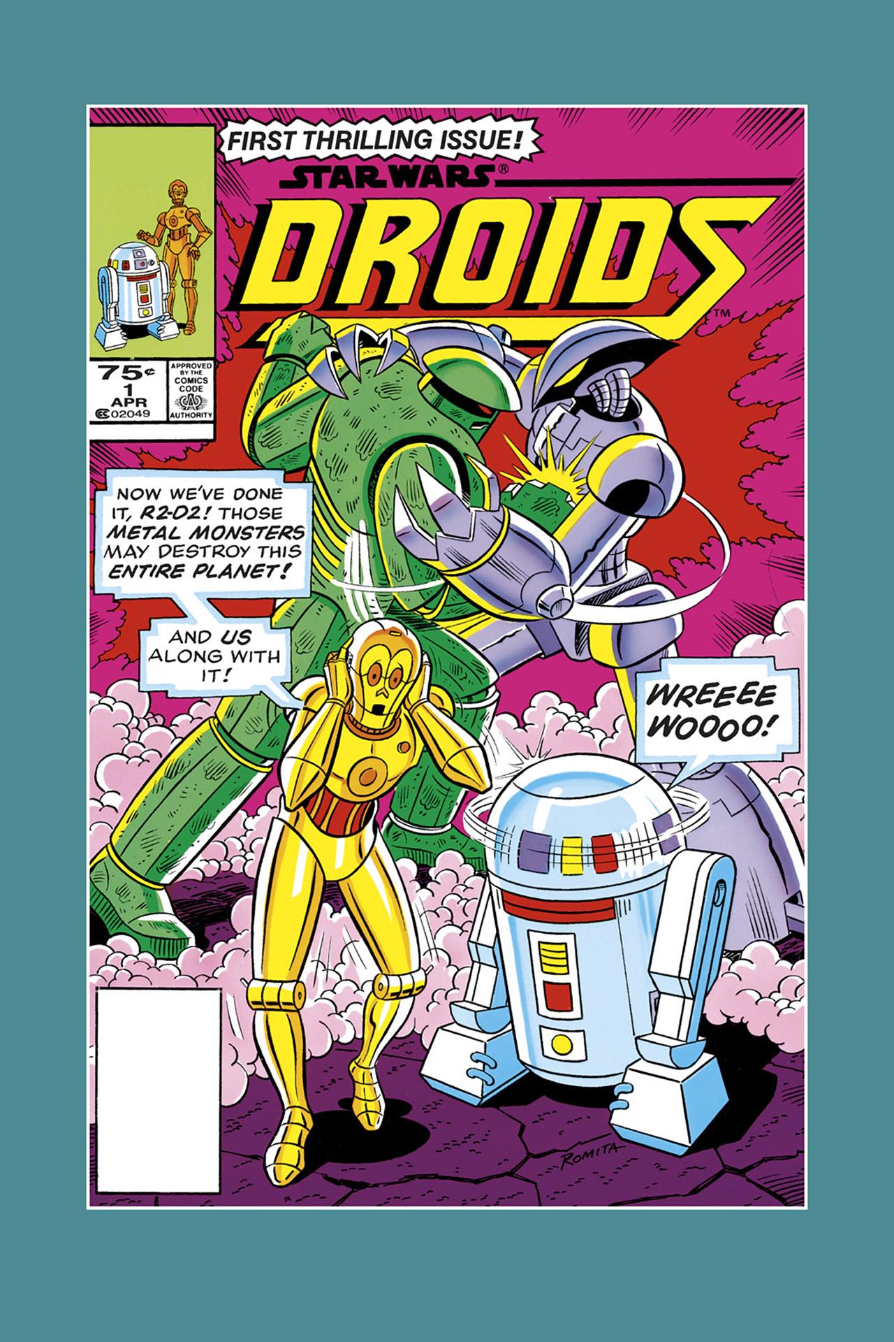 Read online Star Wars Omnibus comic -  Issue # Vol. 23 - 7