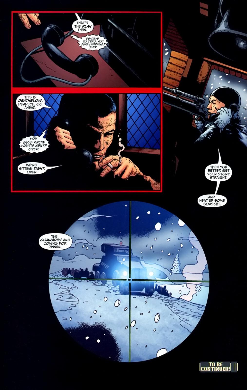 Read online Team Zero comic -  Issue #3 - 24